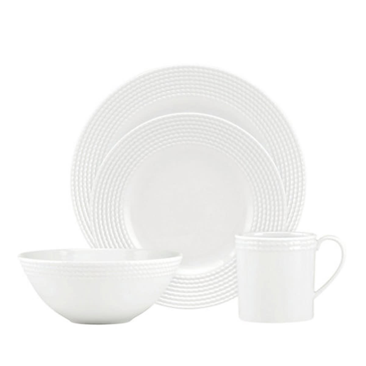 6 Dinnerware Sets That Will Outlast Your Design Whims: gallery image 7