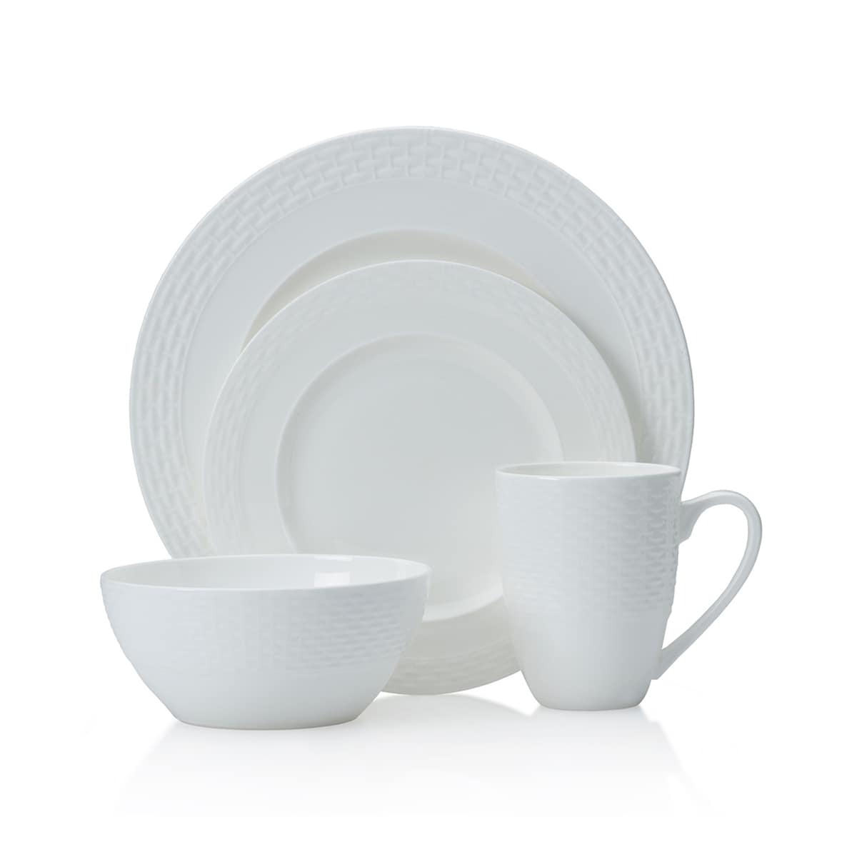 6 Dinnerware Sets That Will Outlast Your Design Whims: gallery image 6