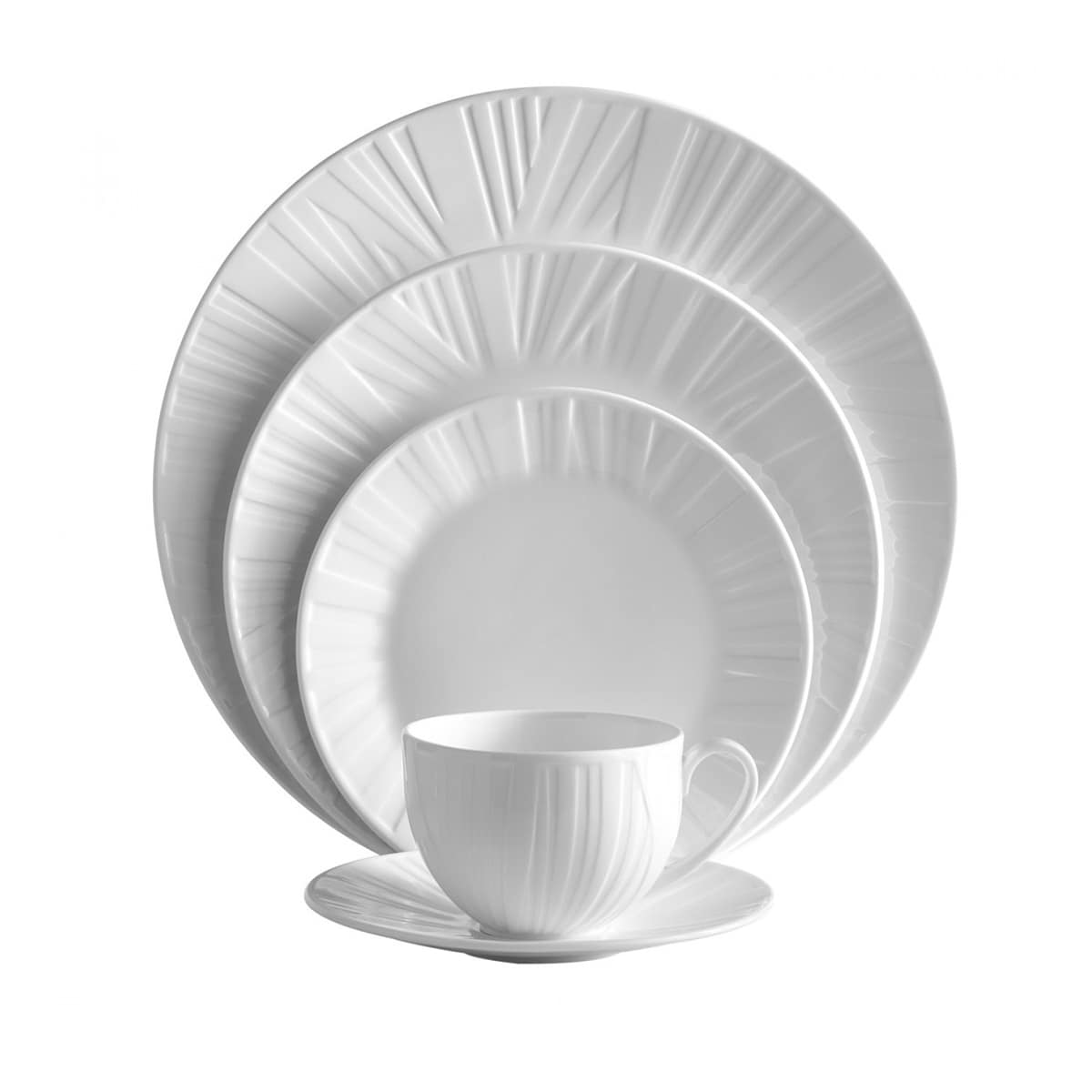 6 Dinnerware Sets That Will Outlast Your Design Whims: gallery image 5