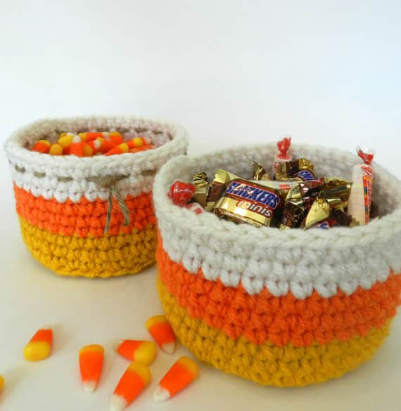 10 Cool Vessels for Passing Out Halloween Candy: gallery image 4