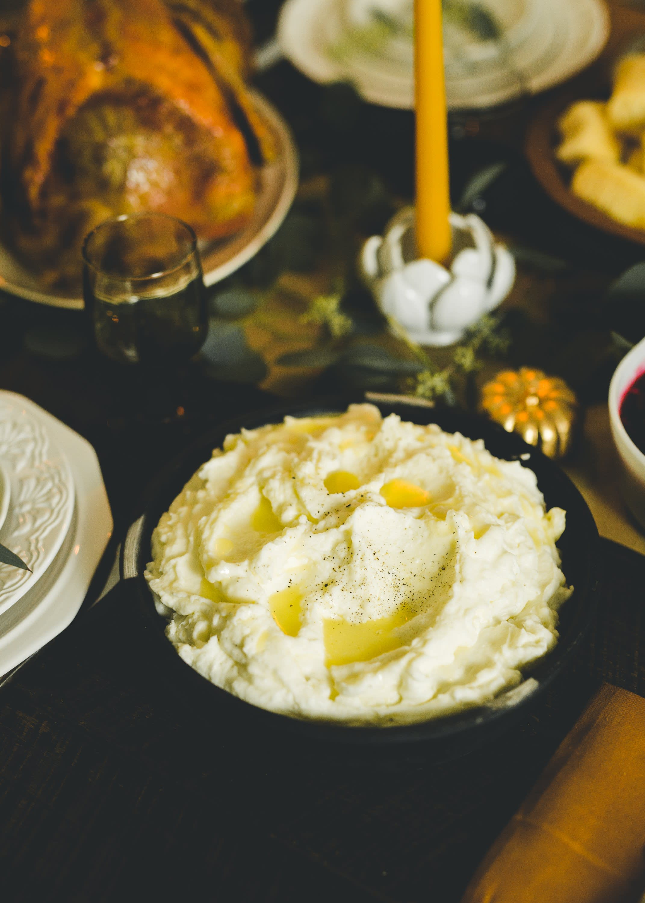 15 Incredible Potato Recipes for Your Thanksgiving Table: gallery image 1
