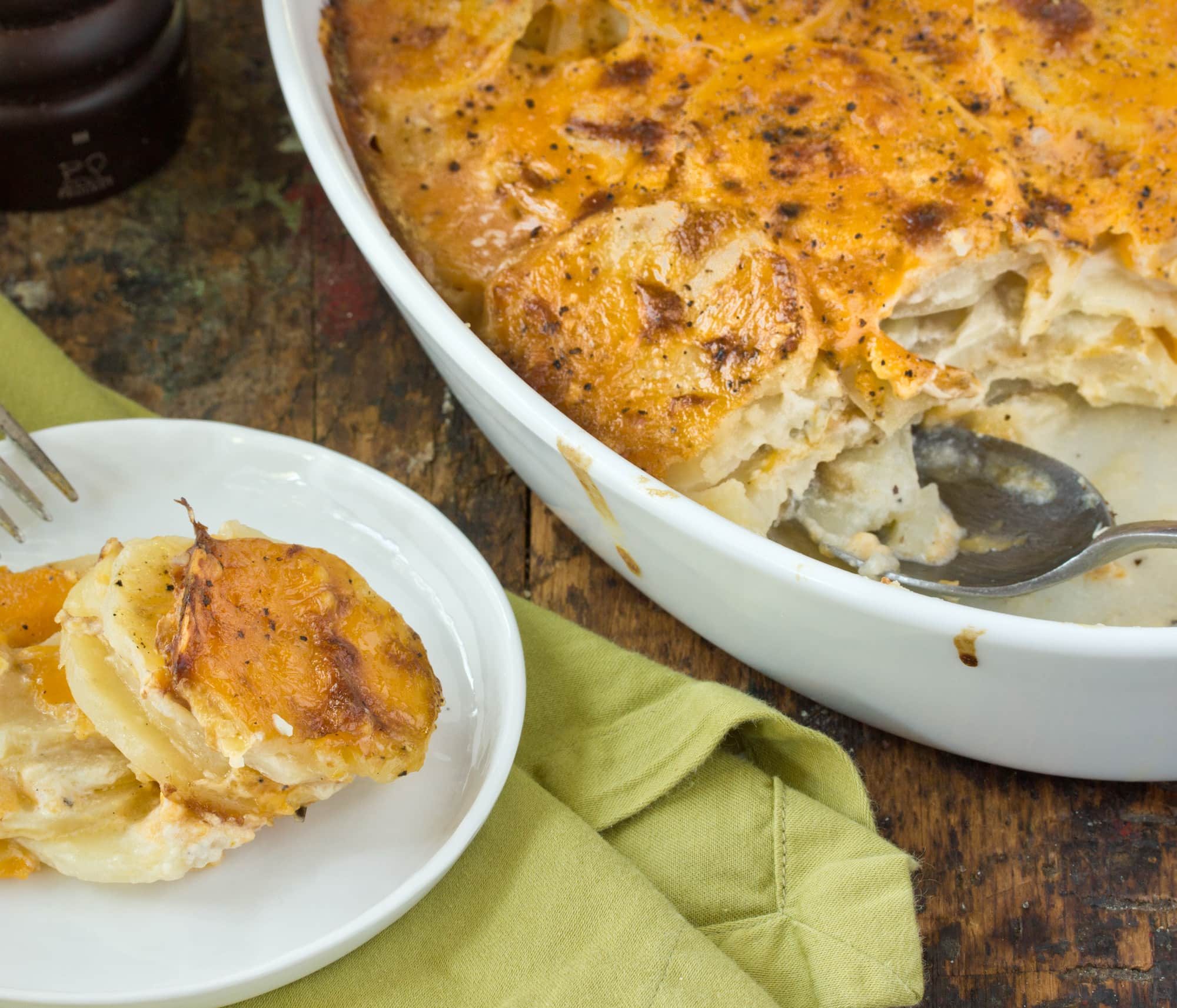 15 Incredible Potato Recipes for Your Thanksgiving Table: gallery image 13