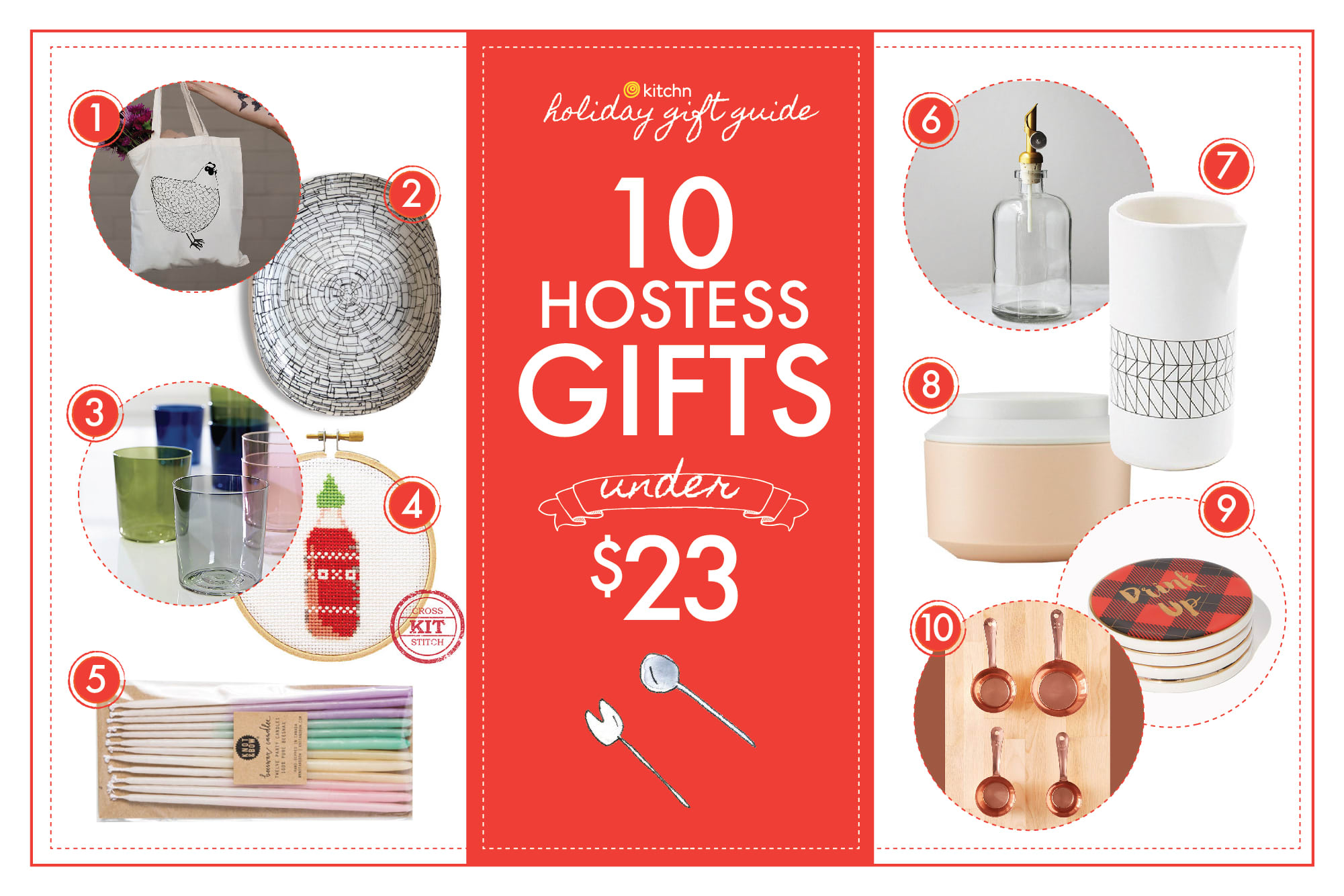 10 Hostess Gifts That Look Expensive but Aren't: gallery image 1