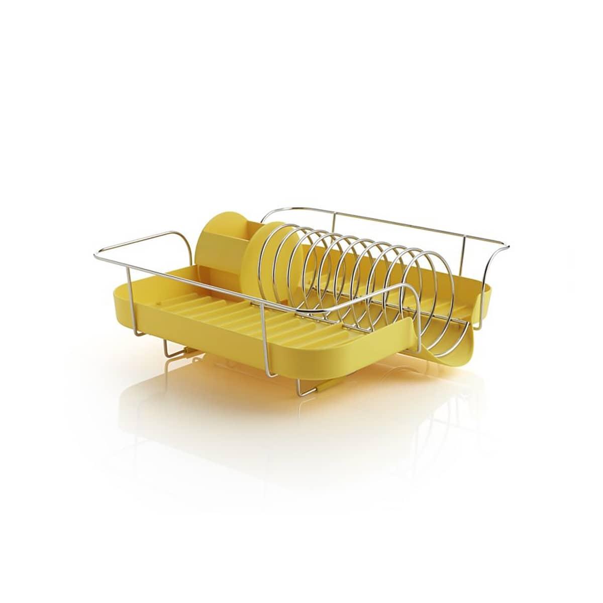 10 Dish Drying Racks That Are Better than a Tea Towel: gallery image 7