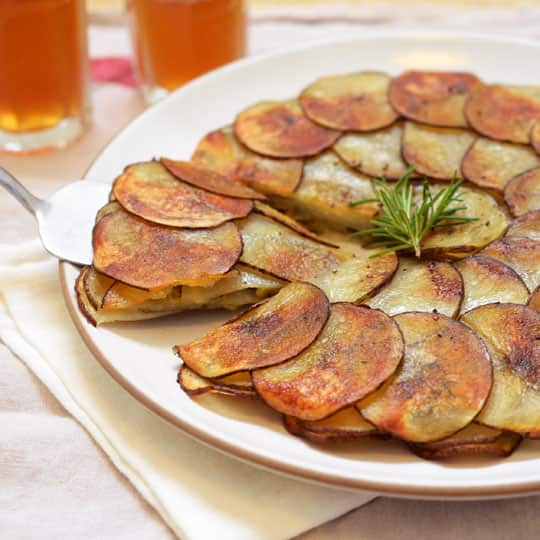 15 Incredible Potato Recipes for Your Thanksgiving Table: gallery image 9
