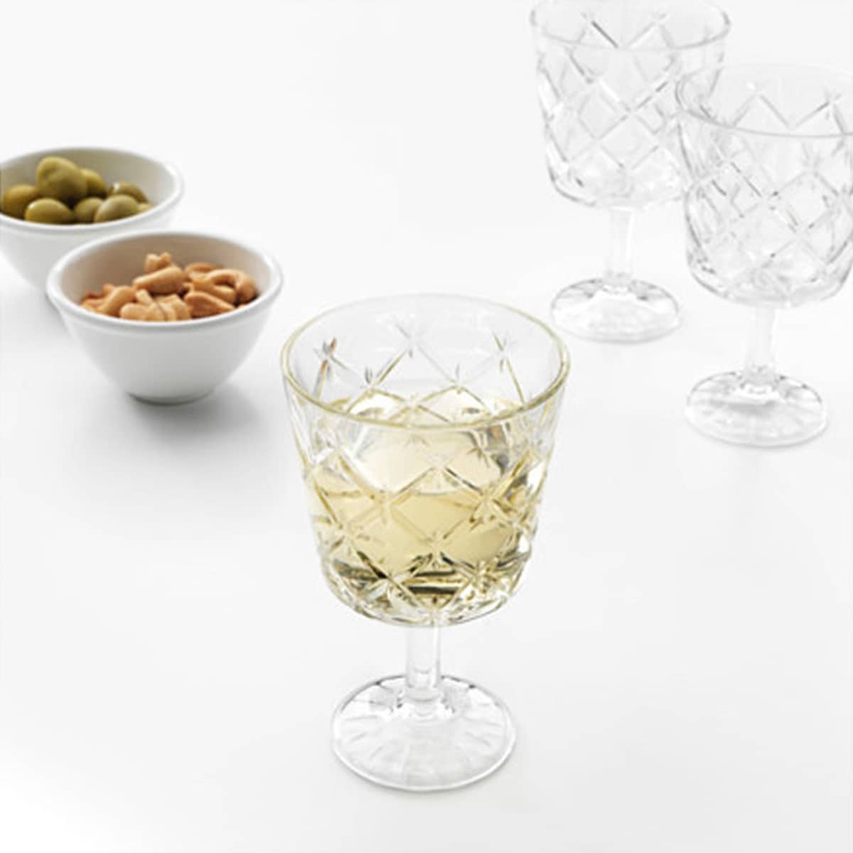 10 Wine Glasses That Can Go in the Dishwasher: gallery image 2