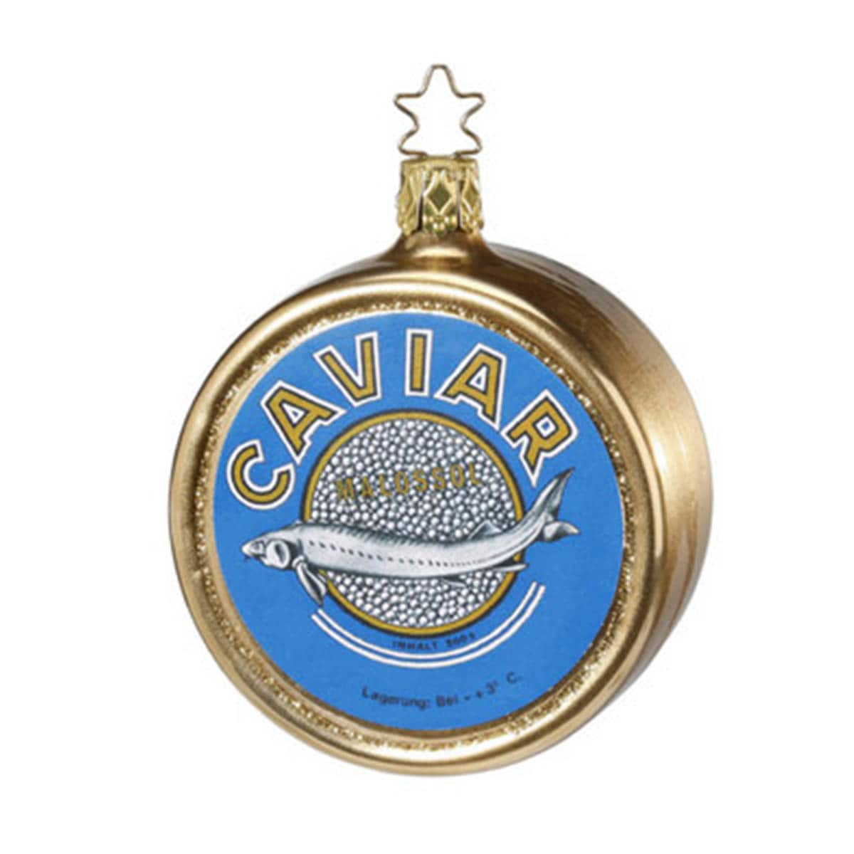 10 Christmas Ornaments for Food-Lovers: gallery image 7