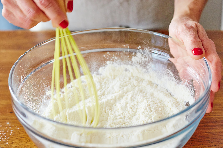How To Make Pinwheel Sugar Cookies: gallery image 1