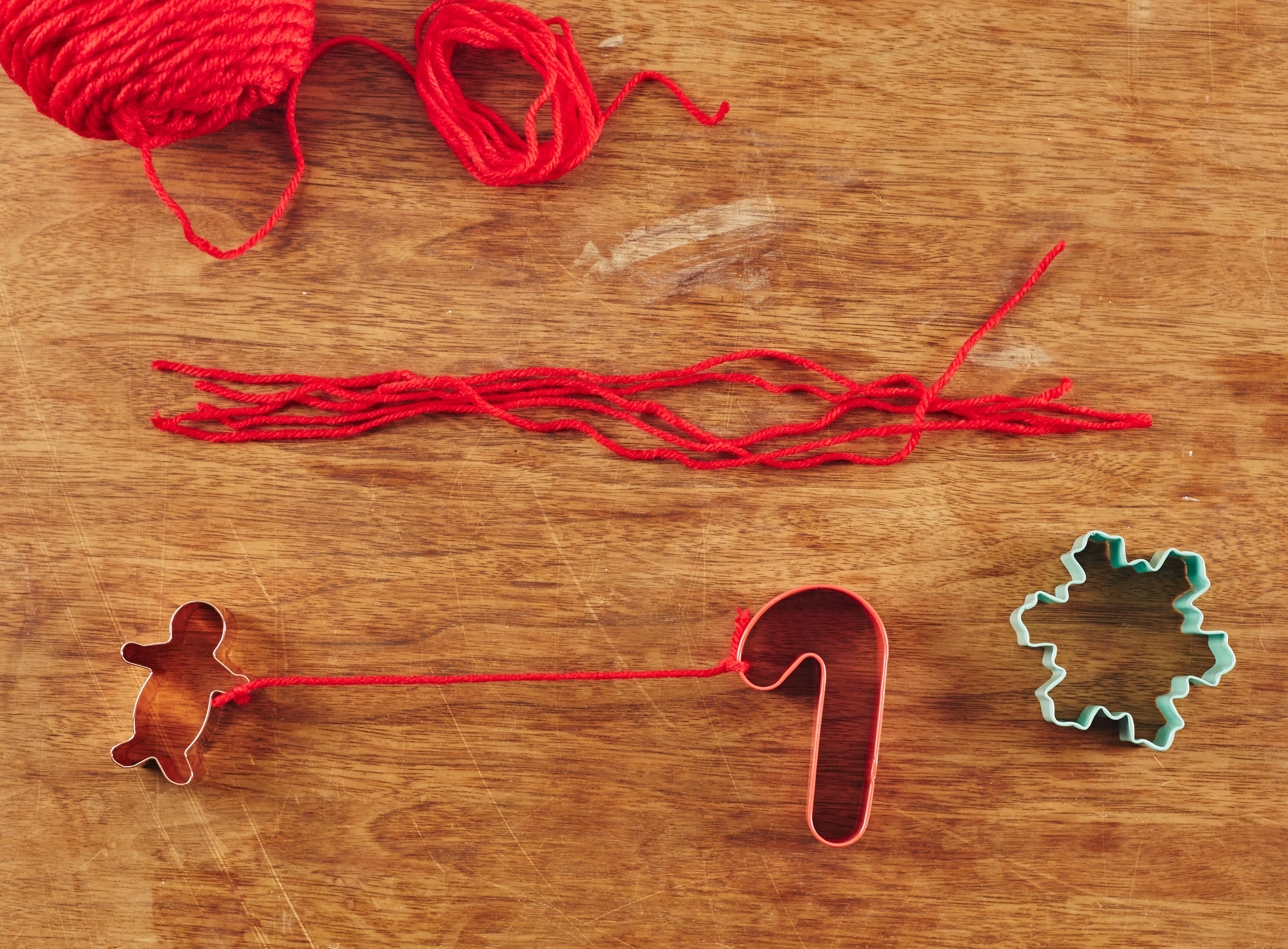 3 Easy DIY Garlands for Your Food-Lover's Christmas Tree: gallery image 4