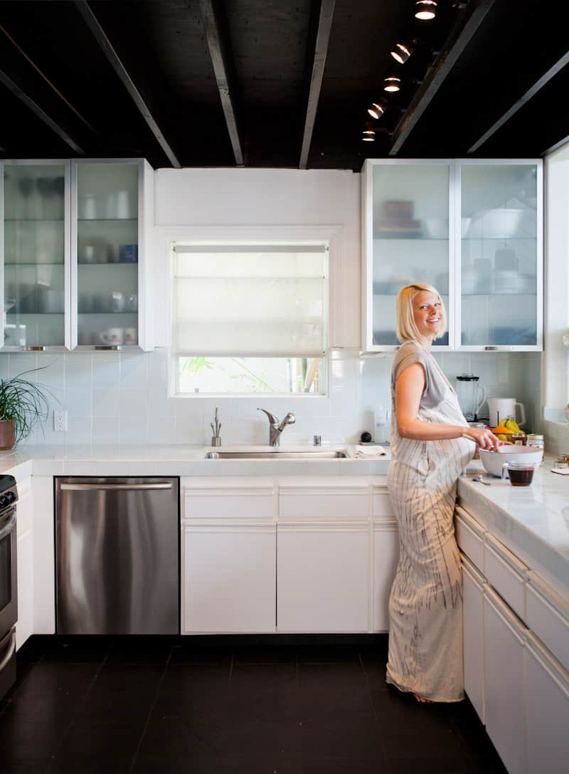 15 Ingenious Ways to Create a More Organized Kitchen: gallery image 6