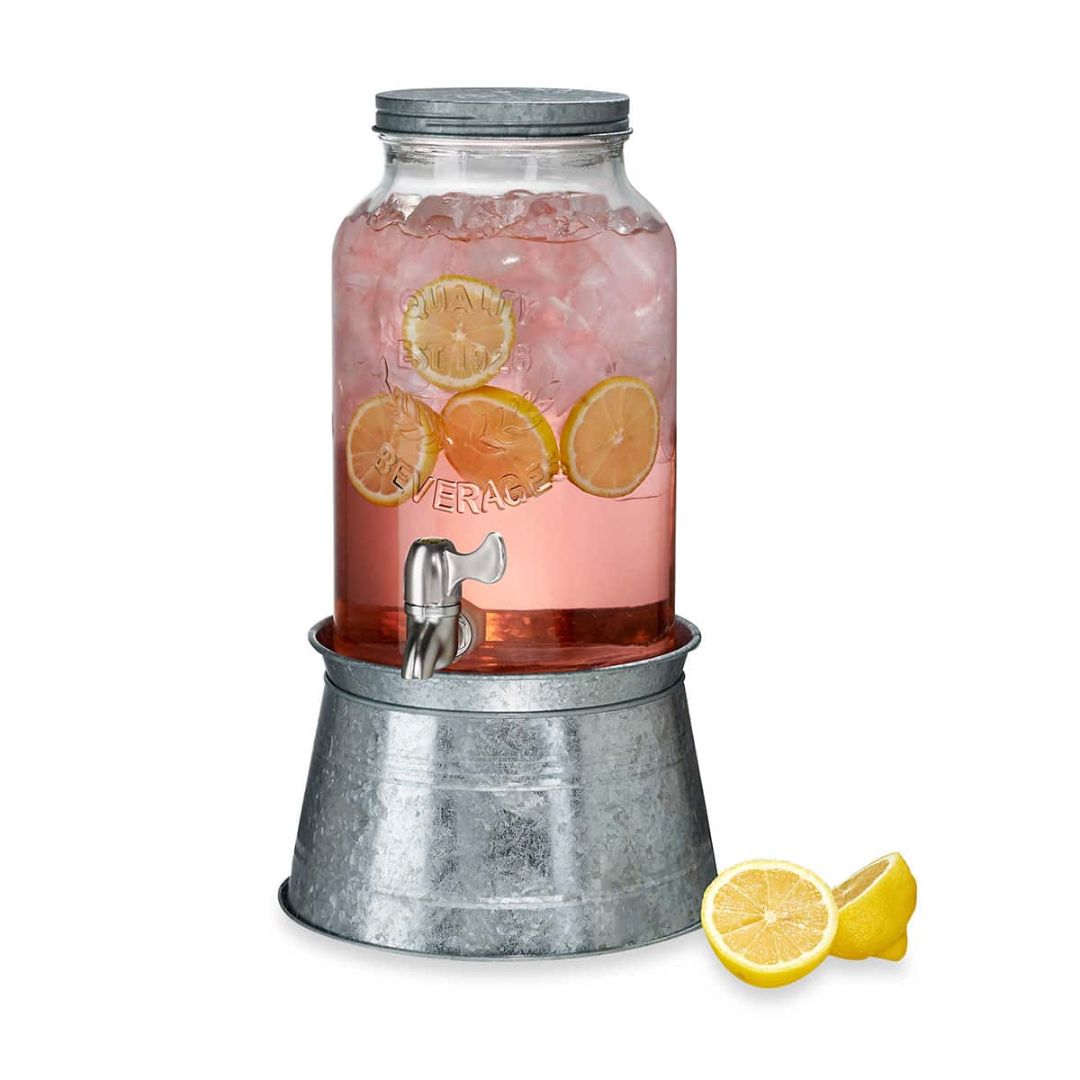10 Beverage Dispensers to Gift to Your Favorite Party Host: gallery image 8