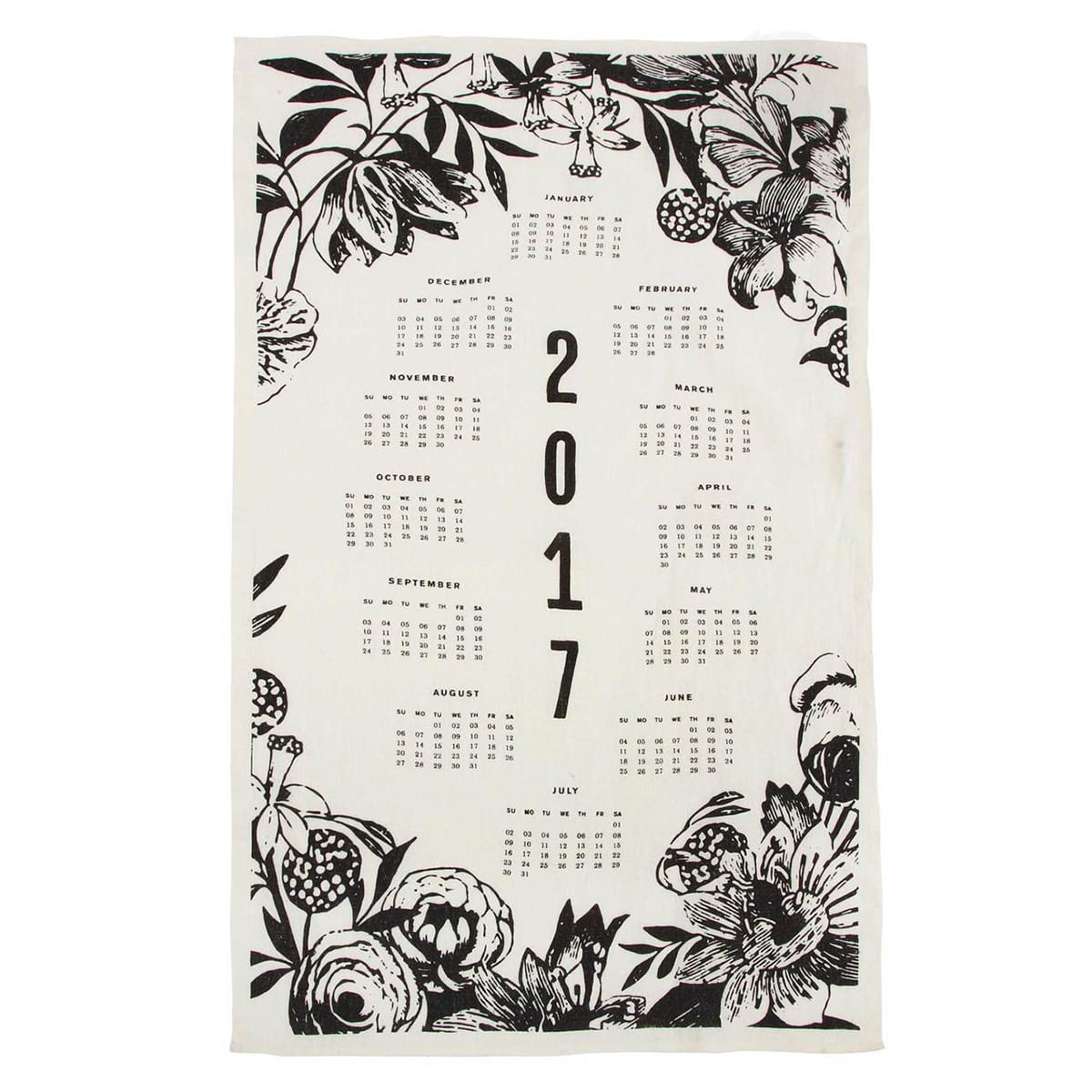 10 Food-Themed Calendars for a Yummy New Year: gallery image 4