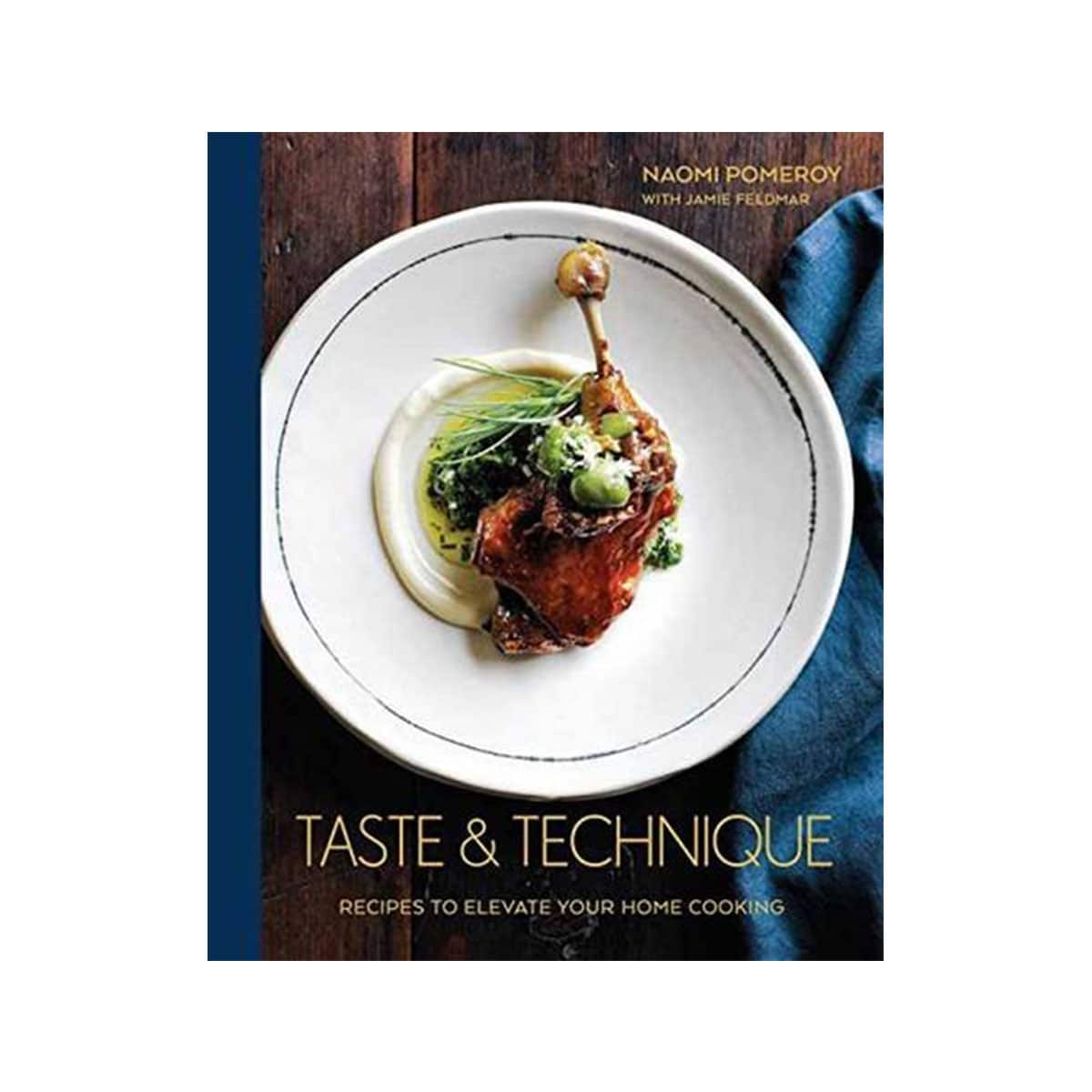 My Picks for 2016's Best New Cookbooks, Including a 5-Star Winner: gallery image 14