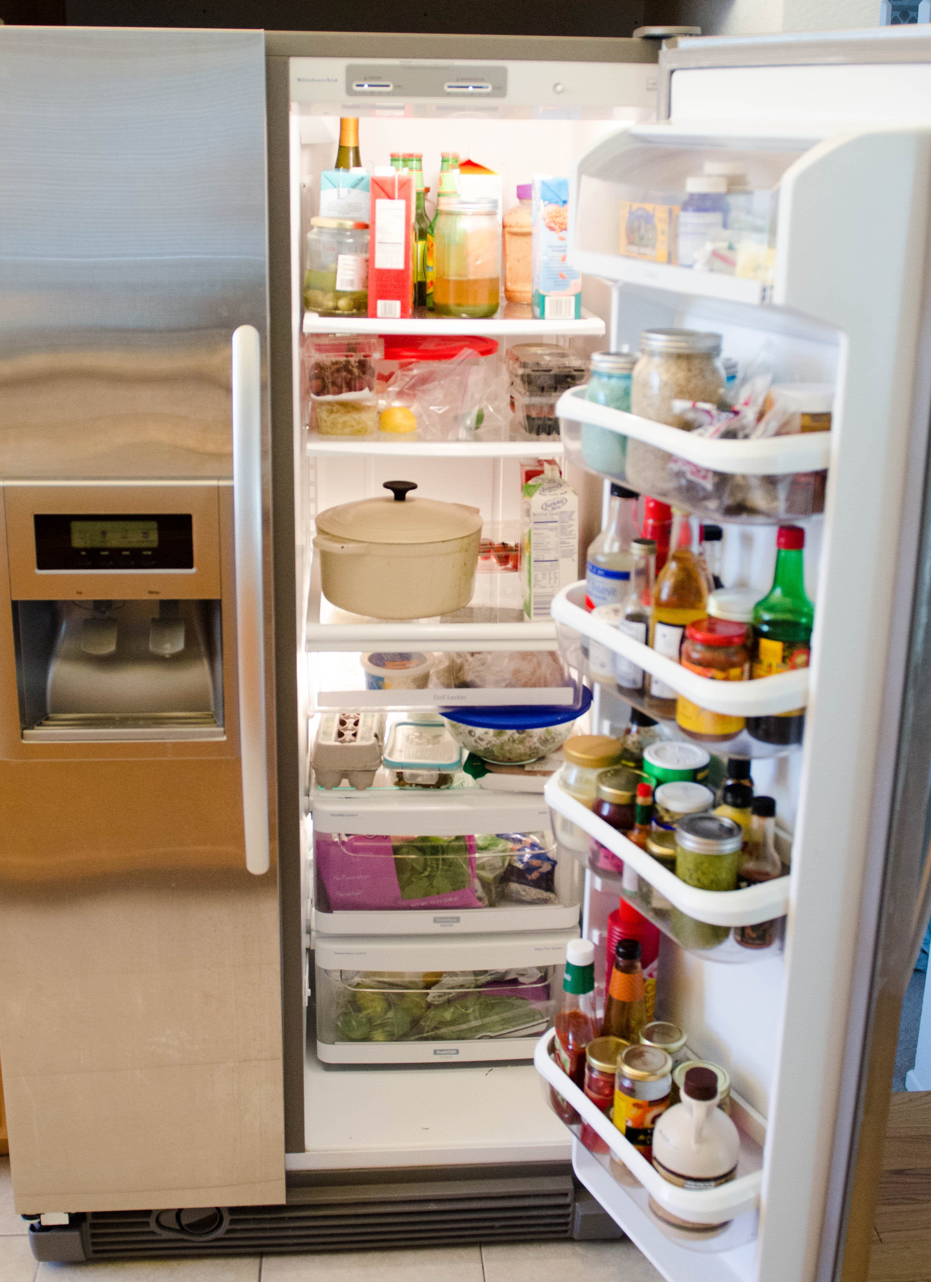 15 Ingenious Ways to Create a More Organized Kitchen: gallery image 3