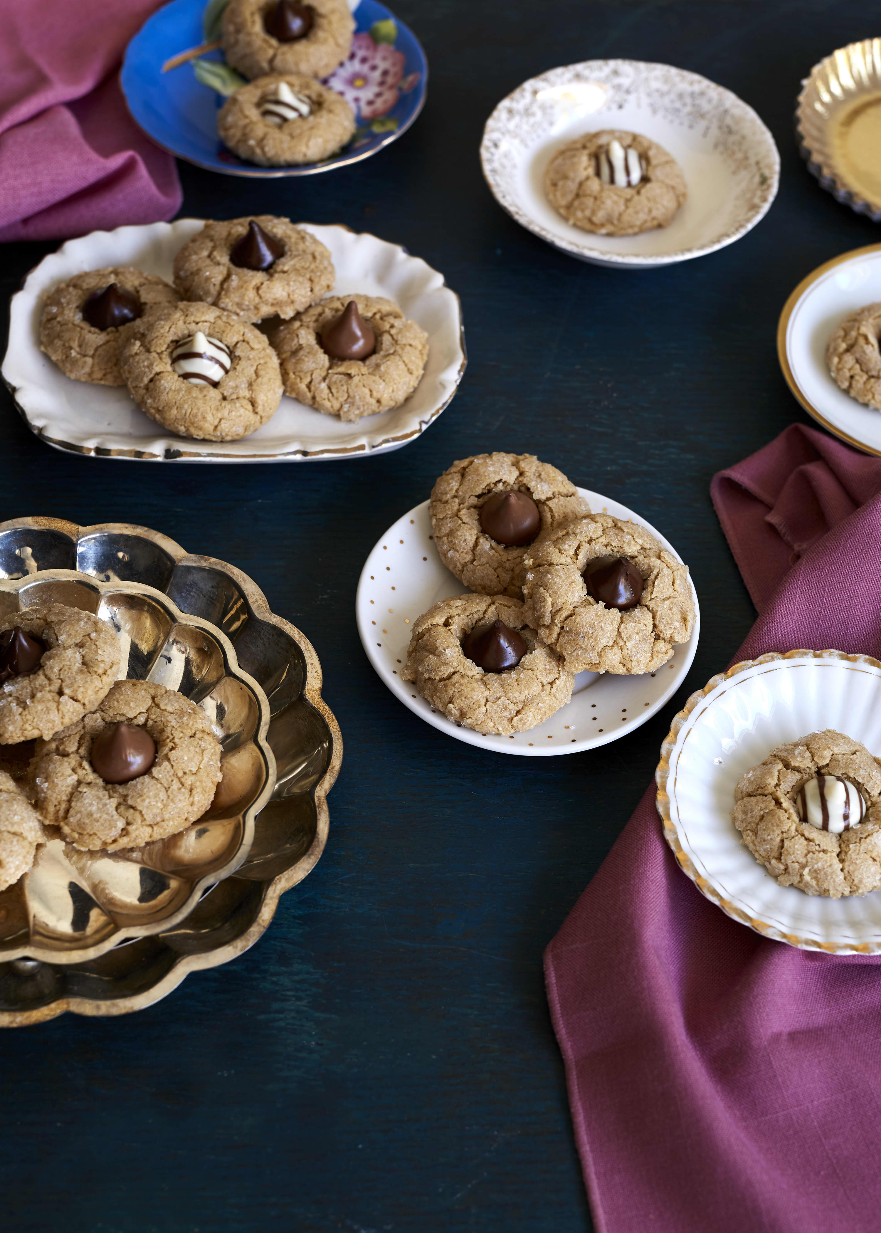10 Classic Cookie Recipes