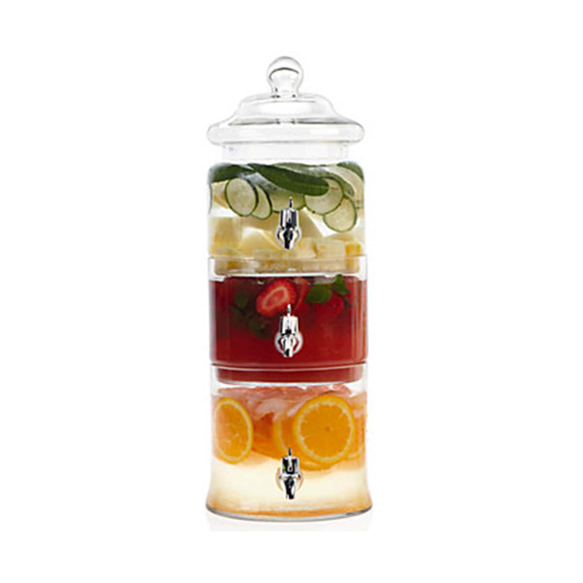 10 Beverage Dispensers to Gift to Your Favorite Party Host: gallery image 2
