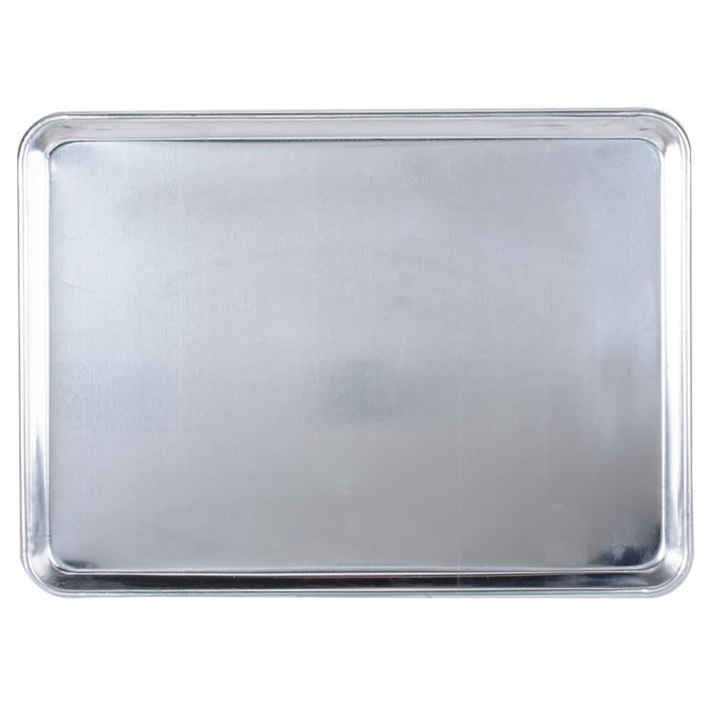half-sheet baking pan