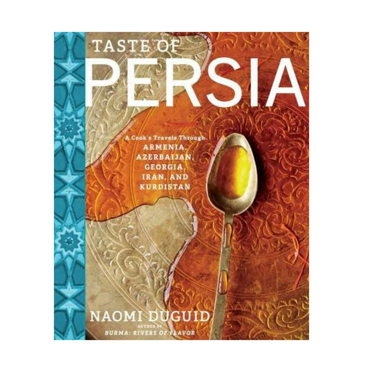 6 Travel-Inspired Cookbooks for the Adventurous Cook: gallery image 2