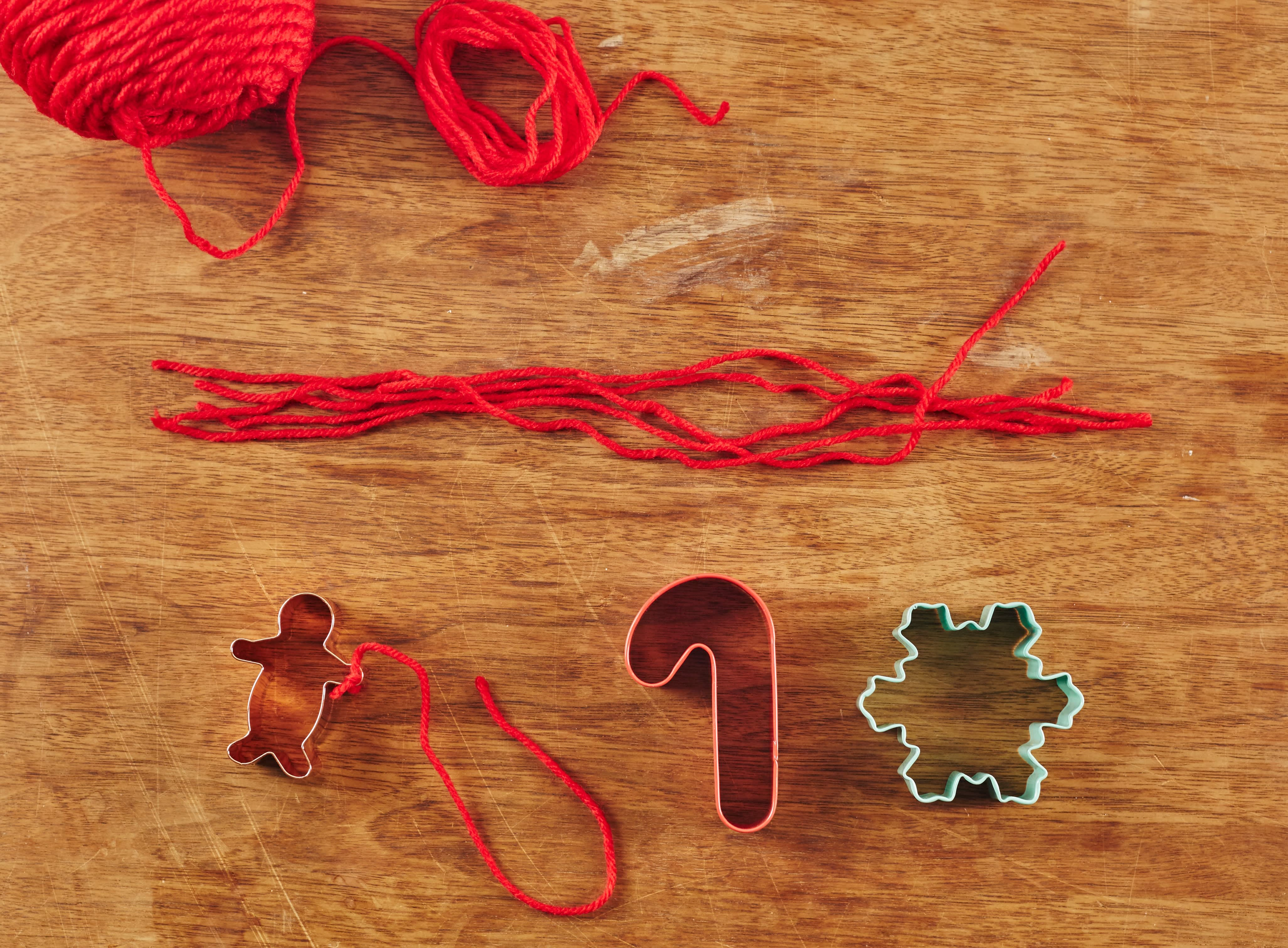 3 Easy DIY Garlands for Your Food-Lover's Christmas Tree: gallery image 3