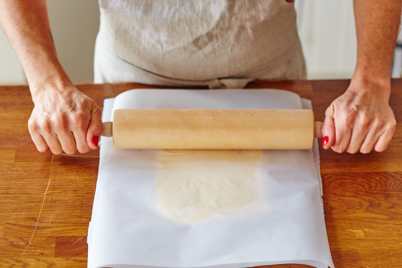 How To Make Pinwheel Sugar Cookies: gallery image 7