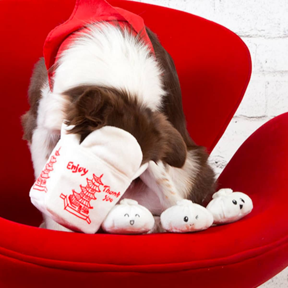 10 Gifts for Food-Lovers and Their Pets: gallery image 4