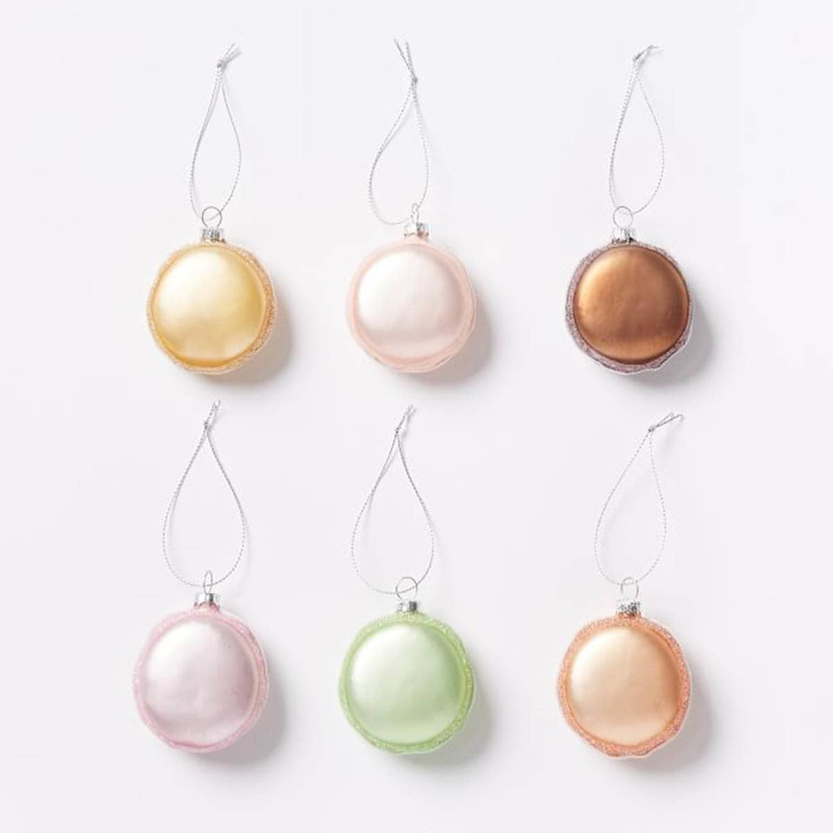 10 Christmas Ornaments for Food-Lovers: gallery image 6