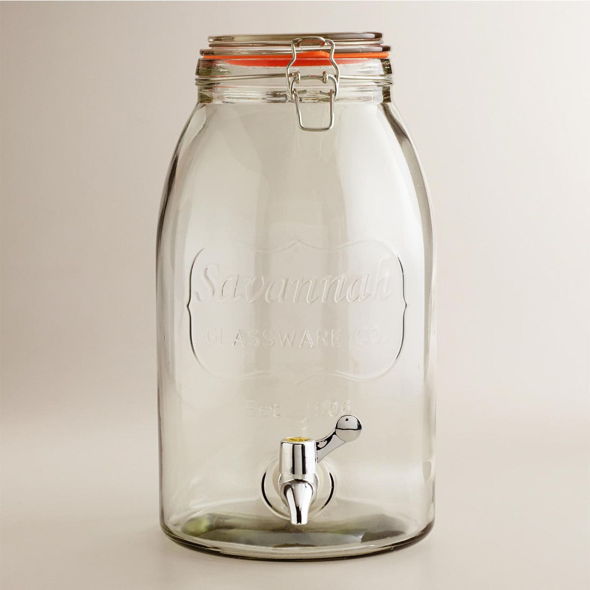 10 Beverage Dispensers to Gift to Your Favorite Party Host: gallery image 6