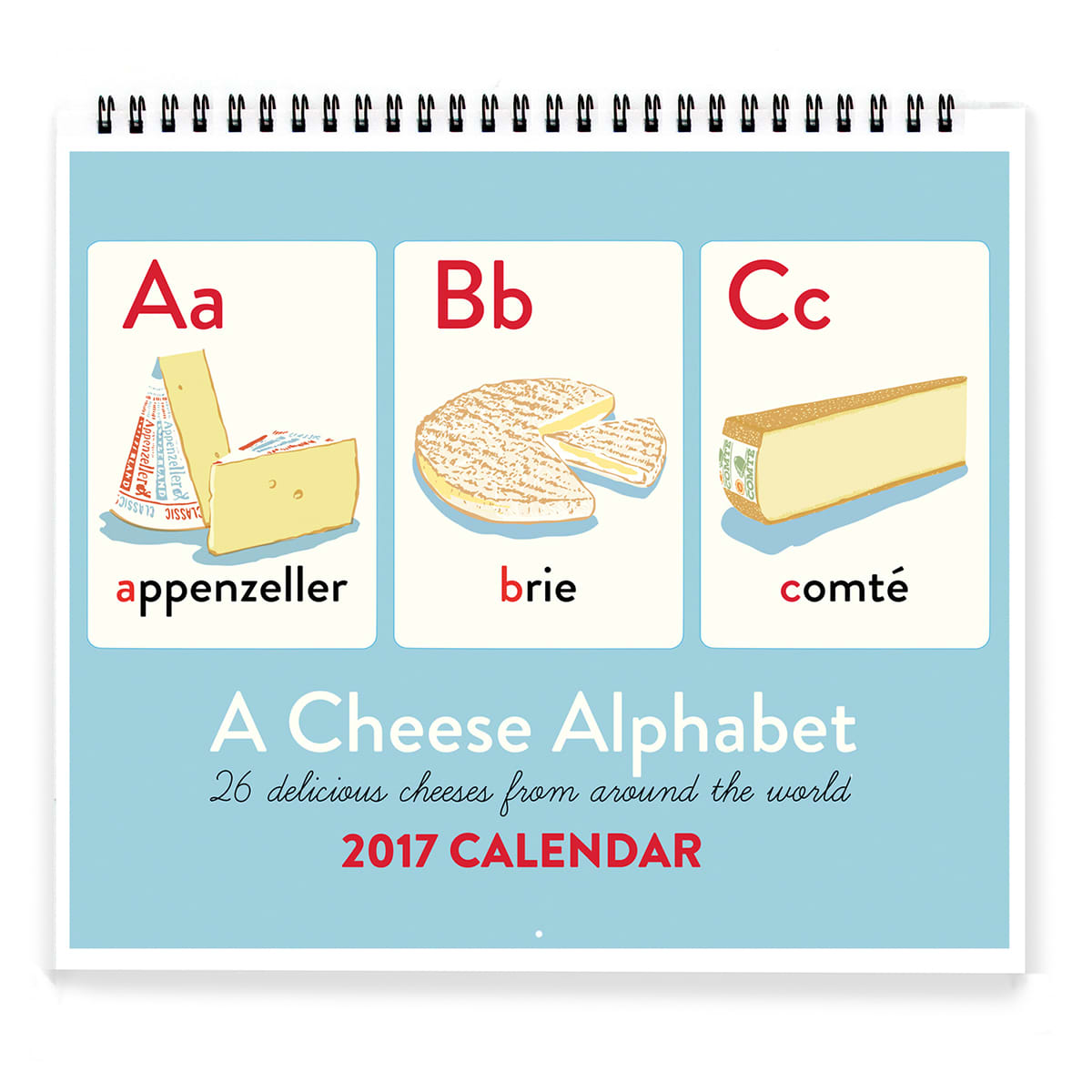 10 Food-Themed Calendars for a Yummy New Year: gallery image 11