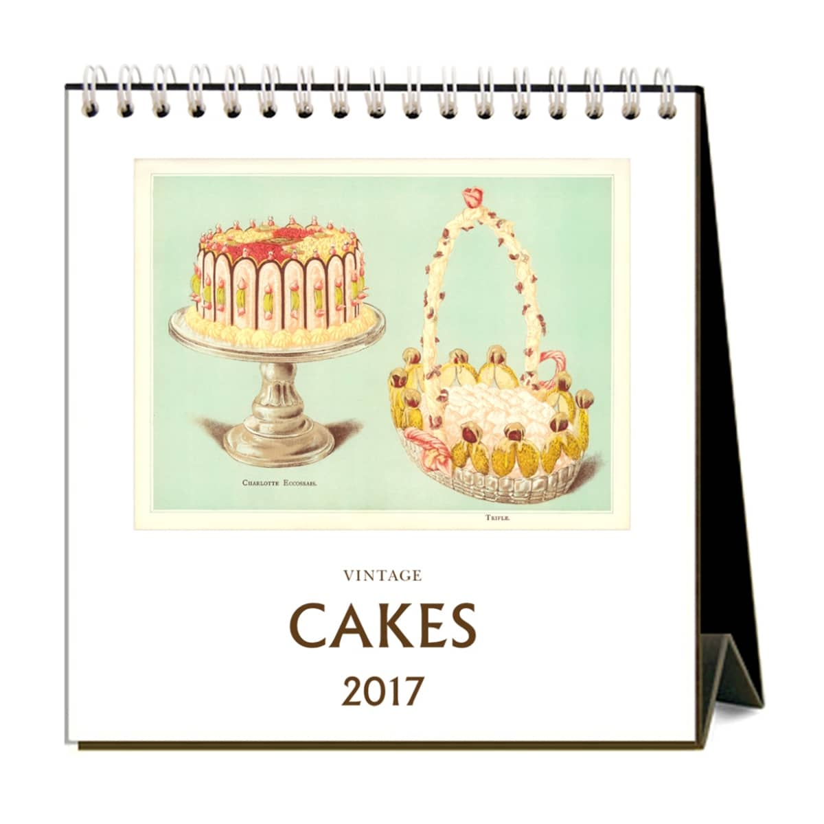 10 Food-Themed Calendars for a Yummy New Year: gallery image 9