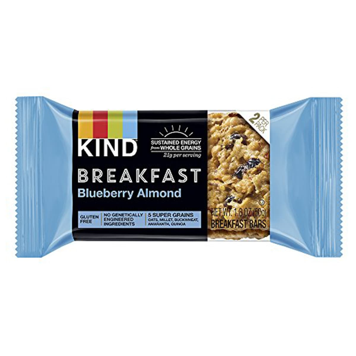 10 Grocery Store Finds for Grab-and-Go Breakfasts: gallery image 4