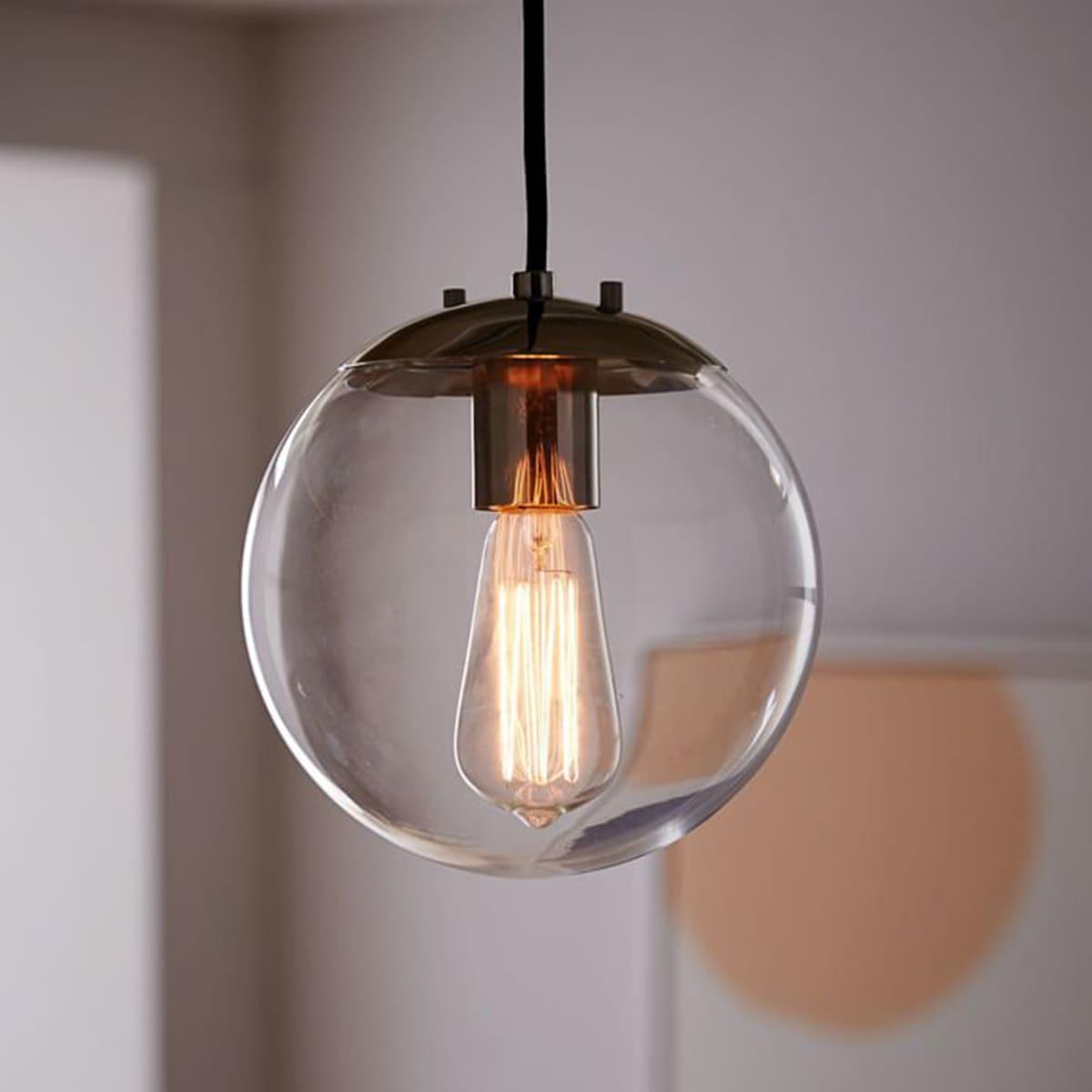 10 Budget-Friendly Kitchen Pendant Lights: gallery image 8