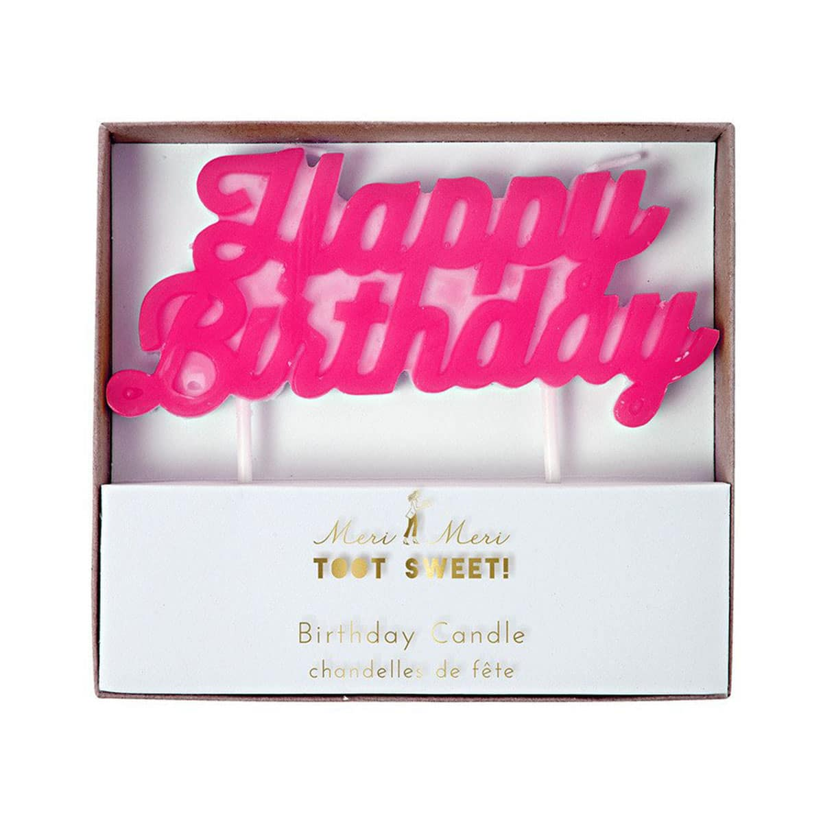 10 Cute Candles for Any Birthday Cake: gallery image 2