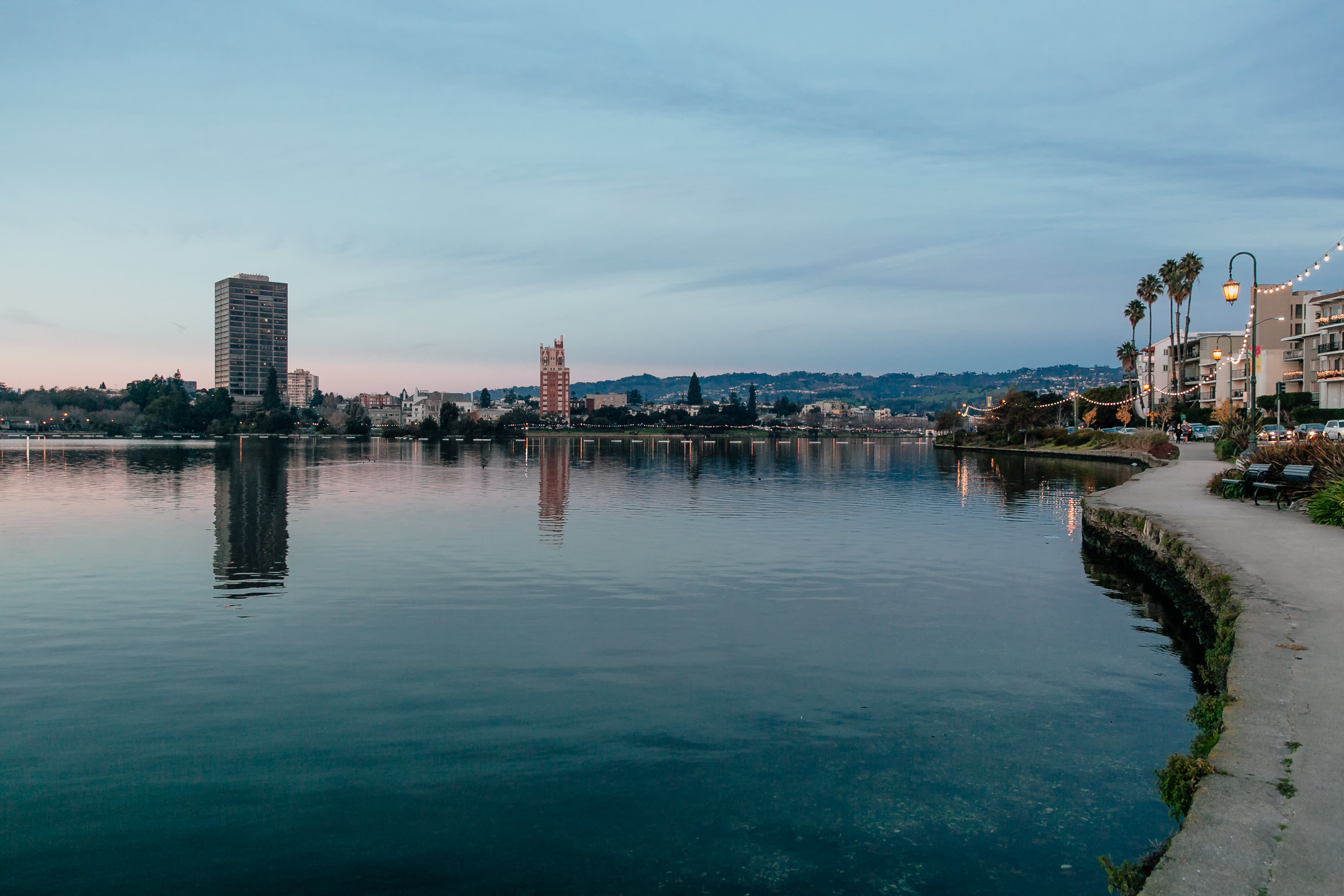 A Love Letter to Oakland, California: gallery image 5