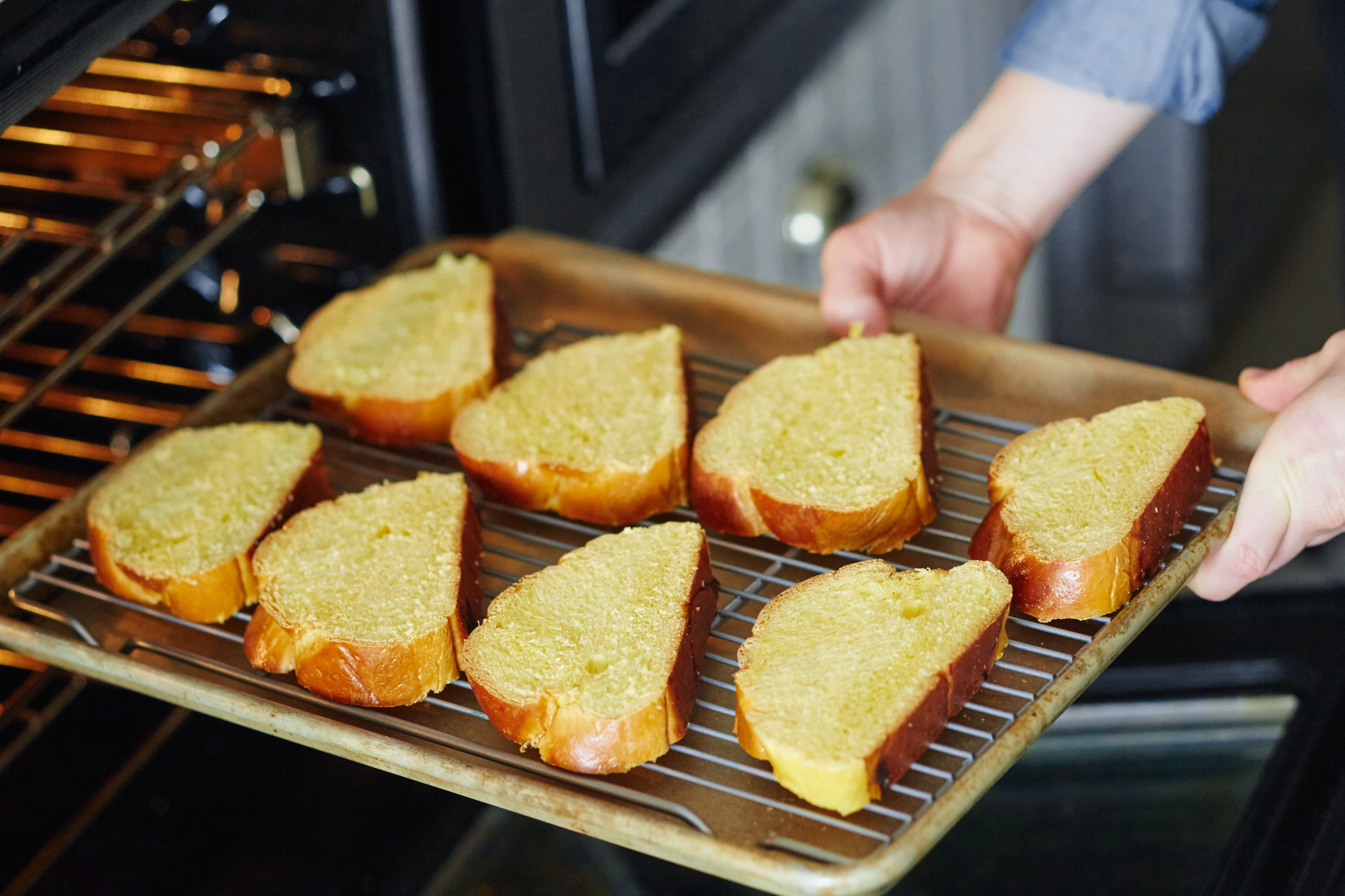 How To Make French Toast Even Better than the Diner: gallery image 1