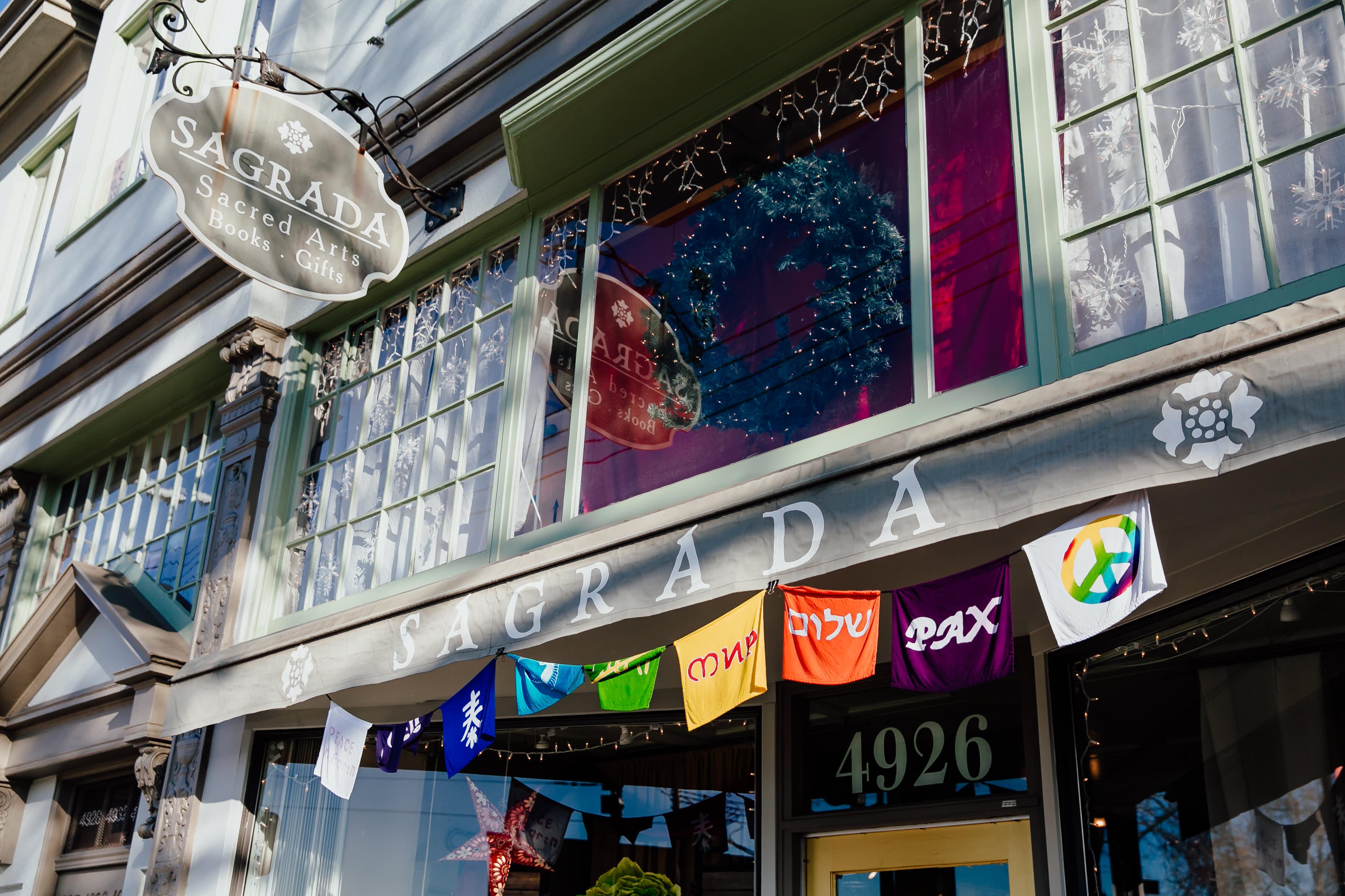 A Neighborhood Walk in Oakland: Temescal to Rockridge: gallery image 13