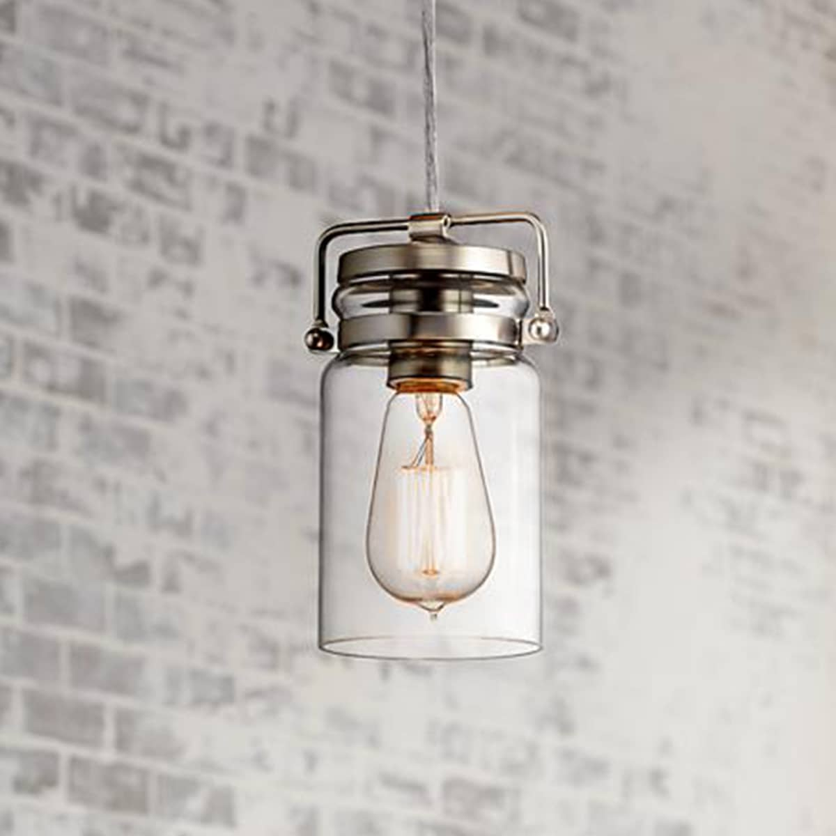 10 Budget-Friendly Kitchen Pendant Lights: gallery image 5