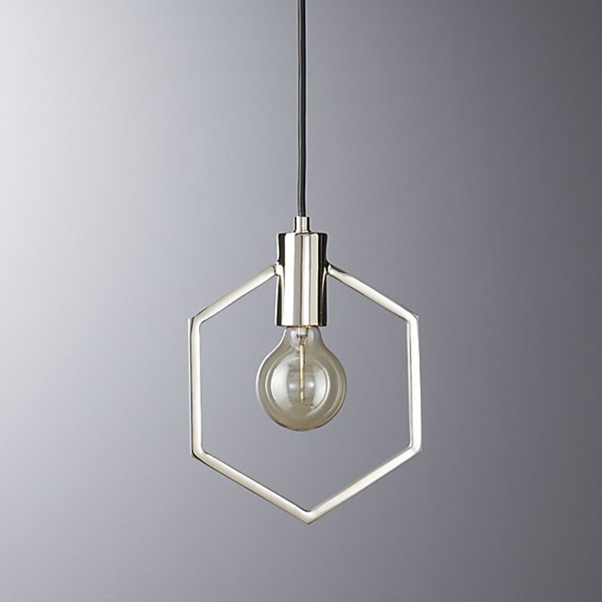 10 Budget-Friendly Kitchen Pendant Lights: gallery image 6