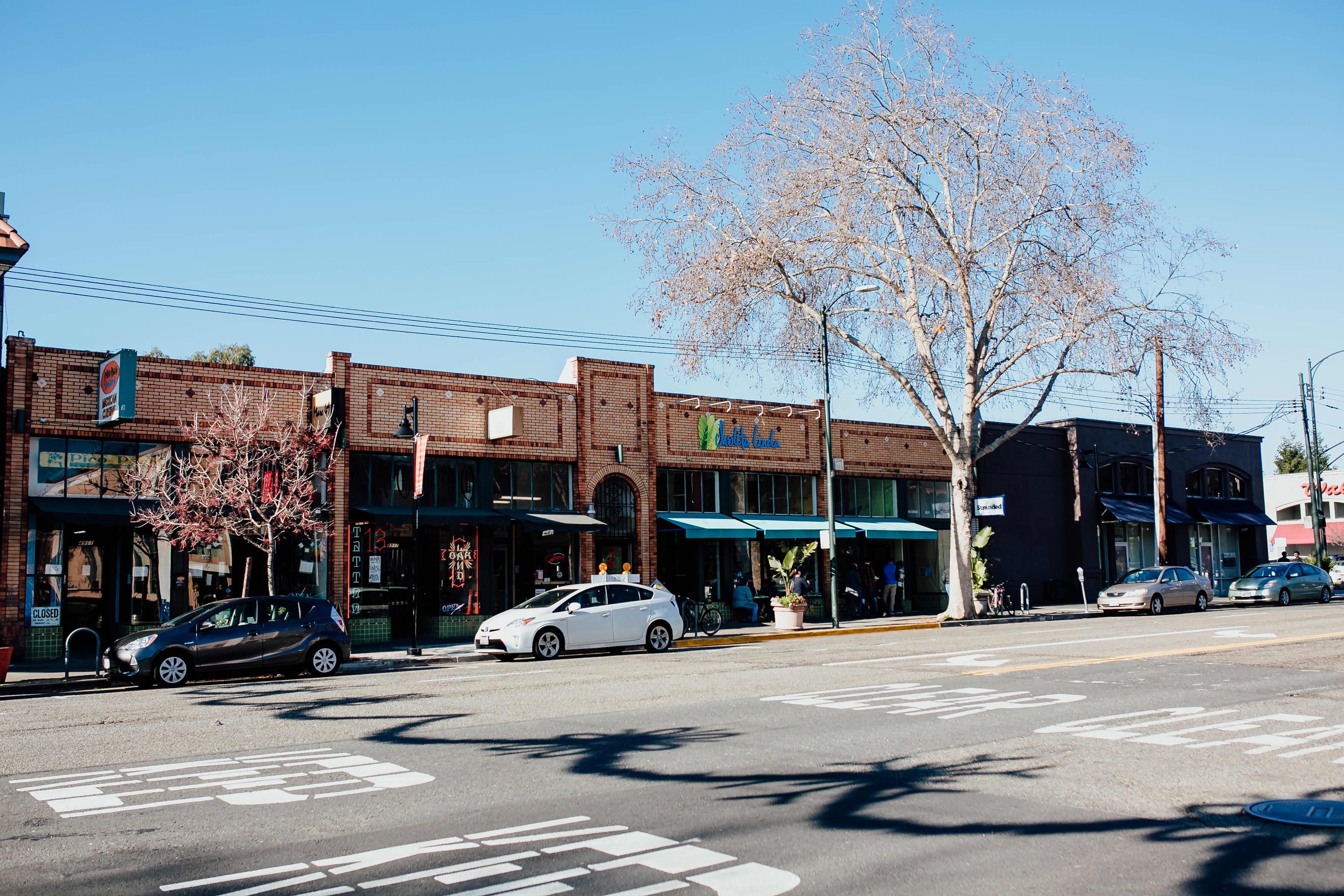 A Neighborhood Walk in Oakland: Temescal to Rockridge: gallery image 4