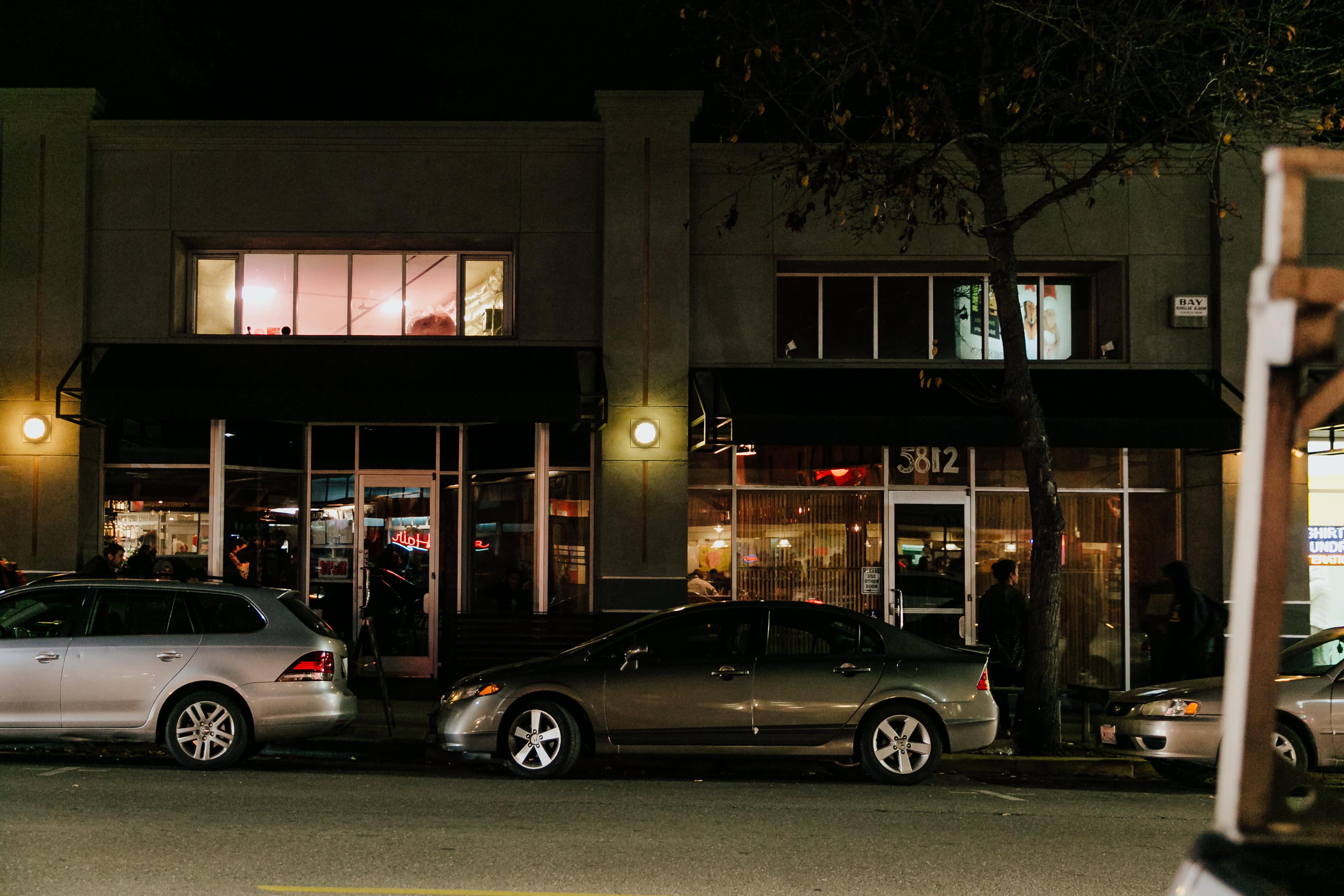 A Neighborhood Walk in Oakland: Temescal to Rockridge: gallery image 23