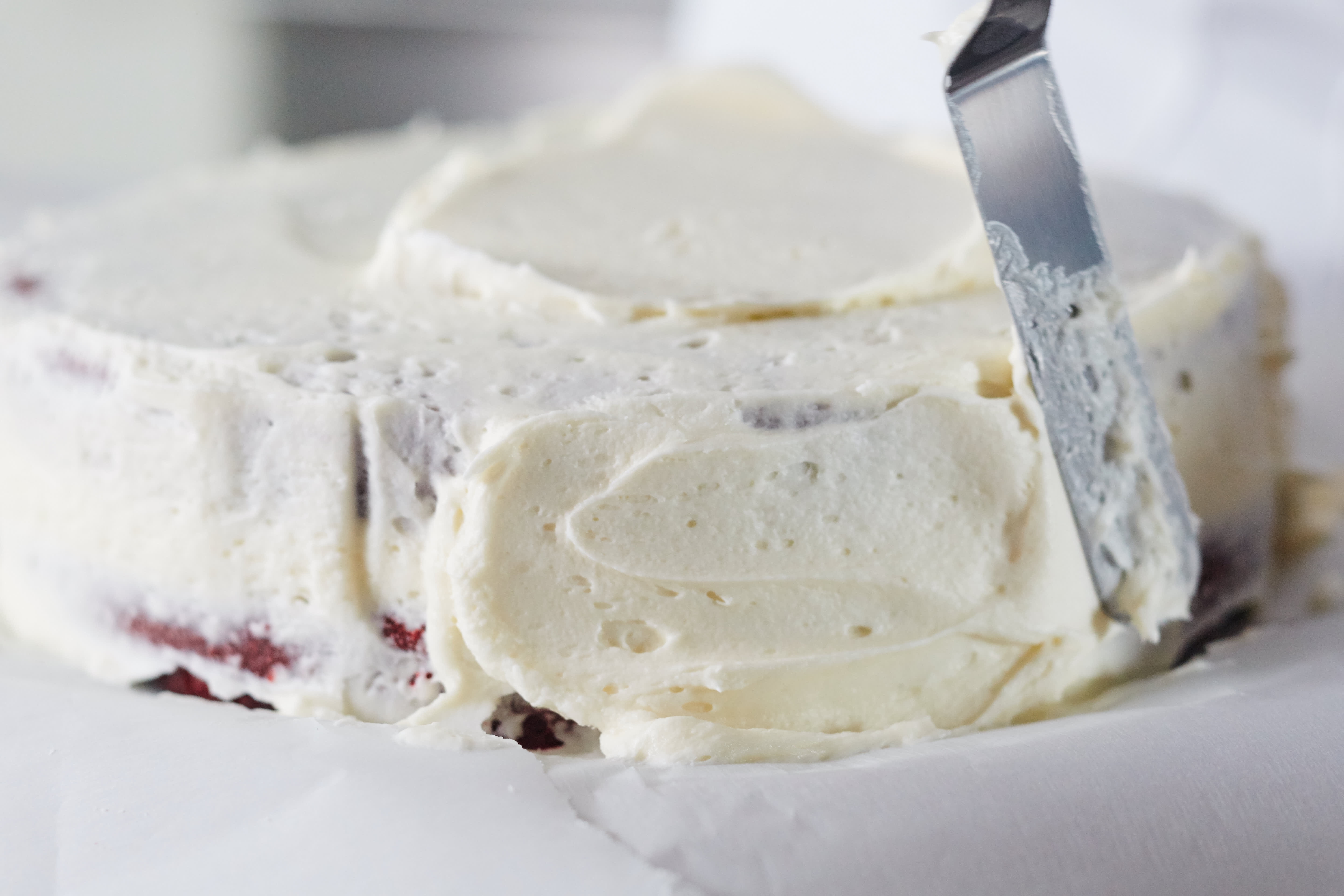 How To Make Perfect Cream Cheese Frosting: gallery image 5