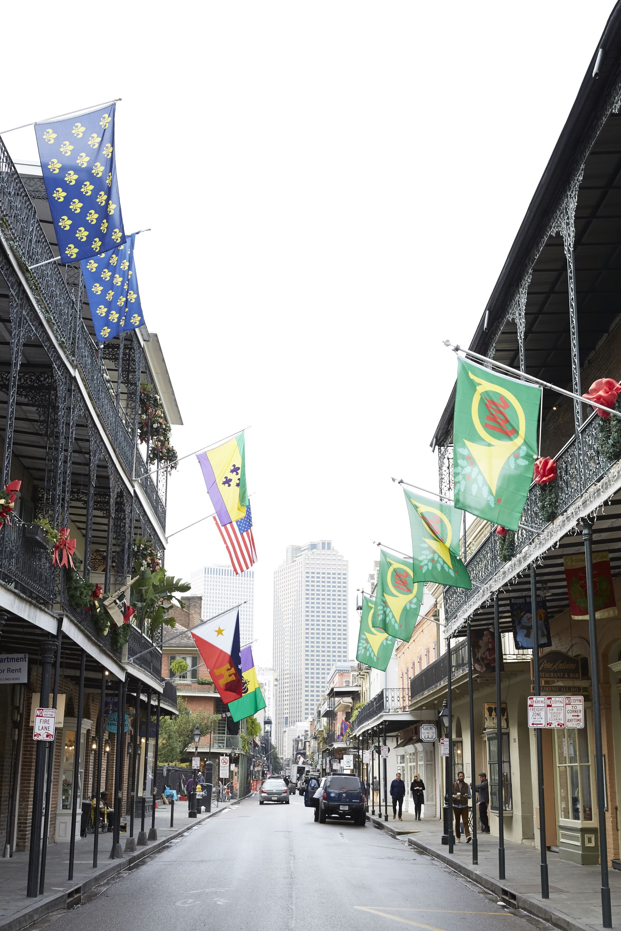 A Love Letter to New Orleans from the Owner of Its Most Famous Eatery: gallery image 12