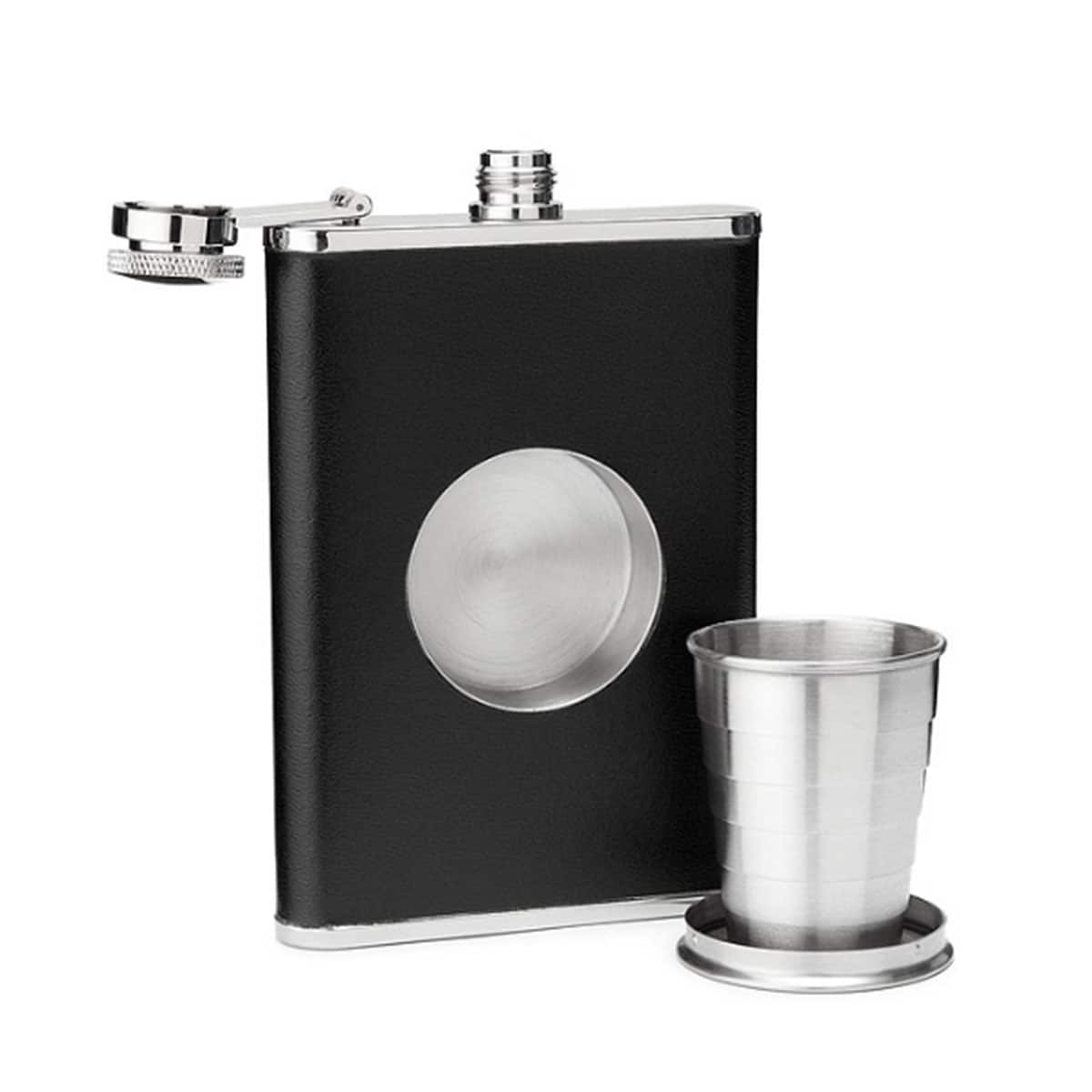11 Classy Flasks for Drinking Anywhere: gallery image 10