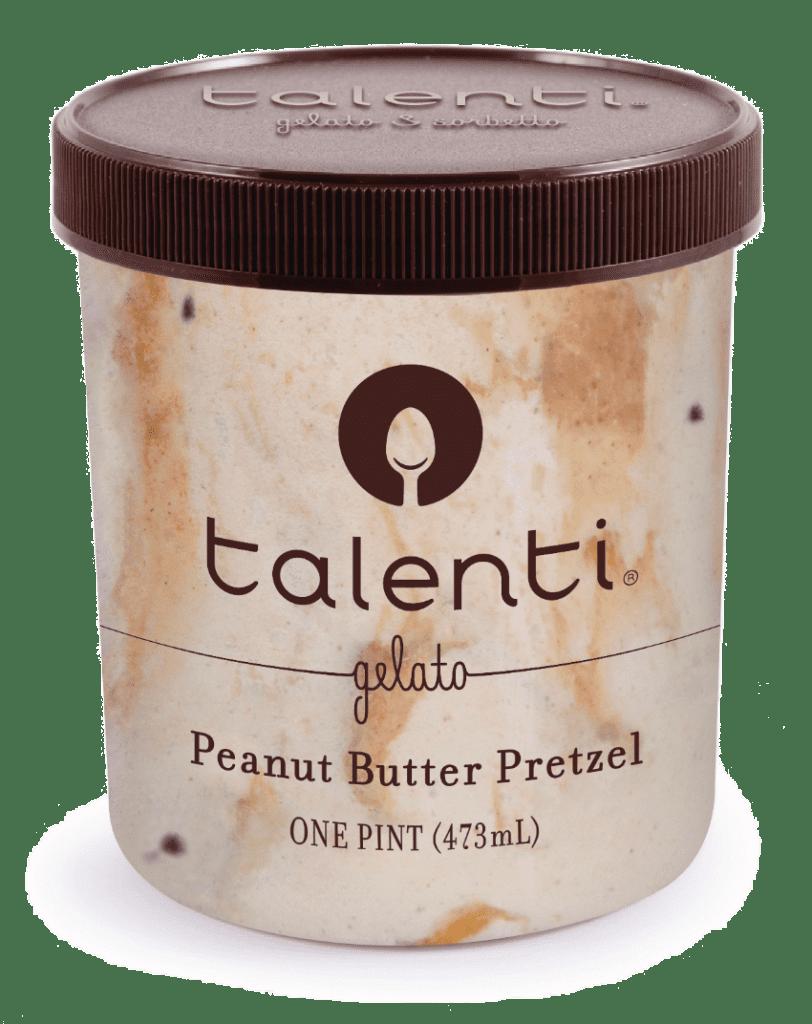 Peanut Butter Pretzel