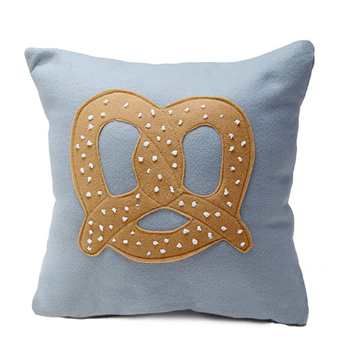 10 Food-Themed Pillows So Cute You Could Eat Them: gallery image 4