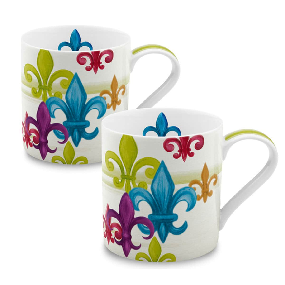 10 Fleur-de-Lis Finds to Make Your Kitchen Feel More French: gallery image 2