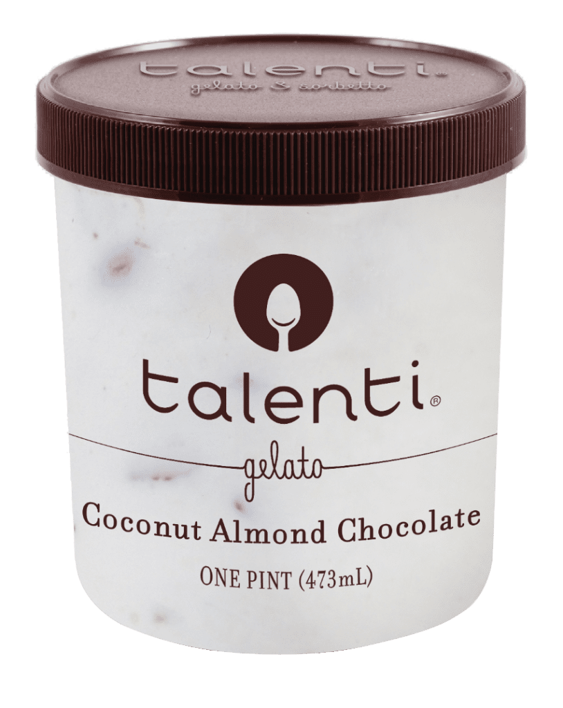 Coconut Almond Chocolate