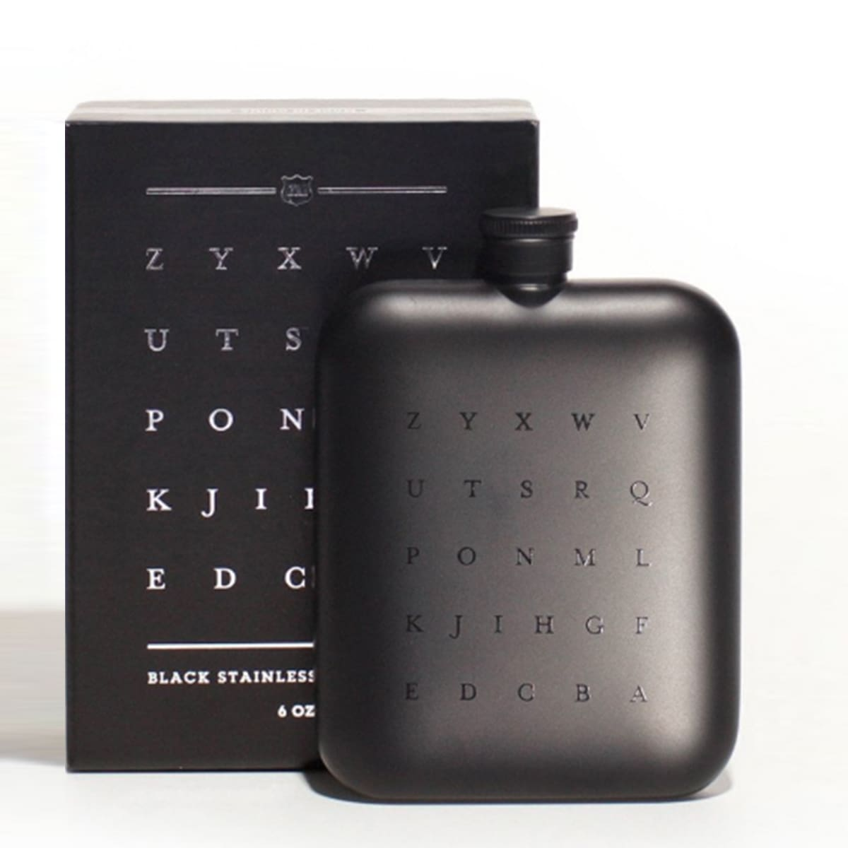 11 Classy Flasks for Drinking Anywhere: gallery image 3