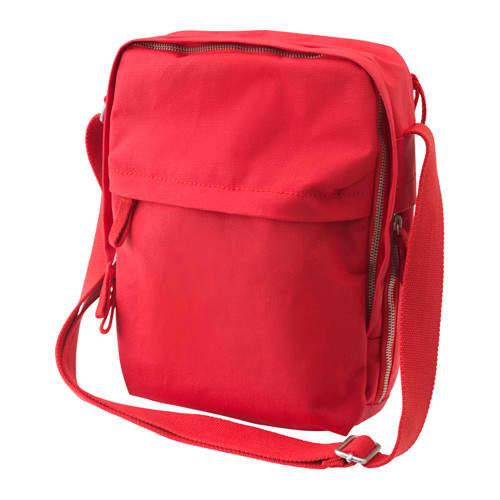 Forenkla Shoulder Bag Red