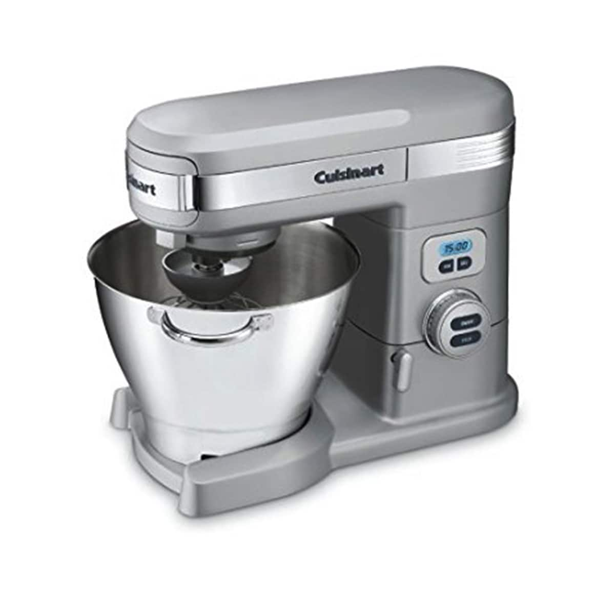 Beyond KitchenAid: 8 Other Stand Mixers on the Market: gallery image 5