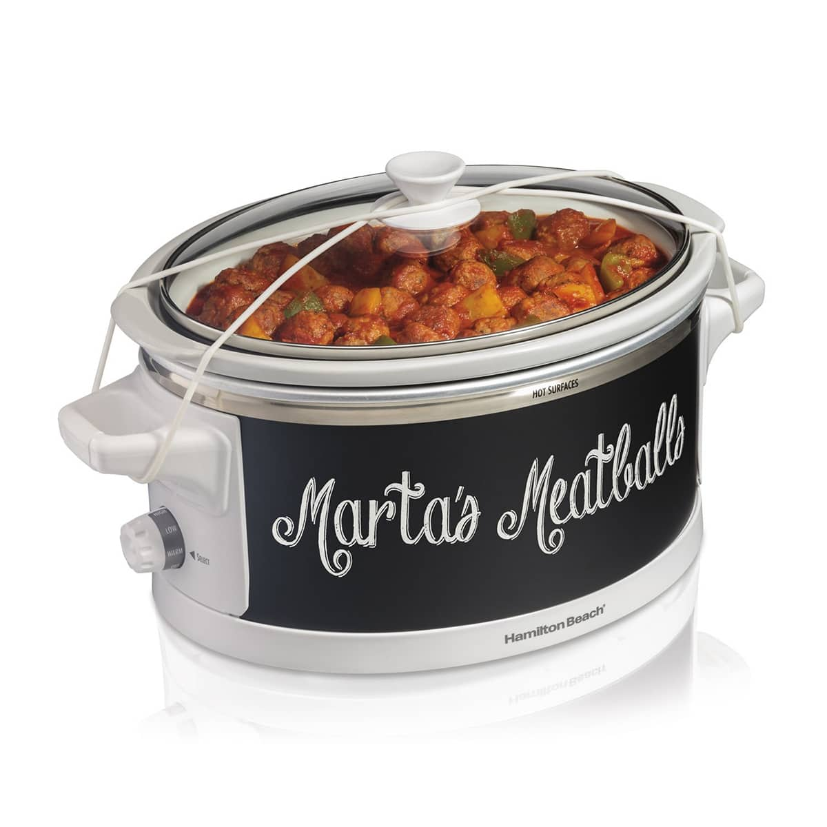 The 5 Prettiest Slow Cookers You Can Buy: gallery image 2